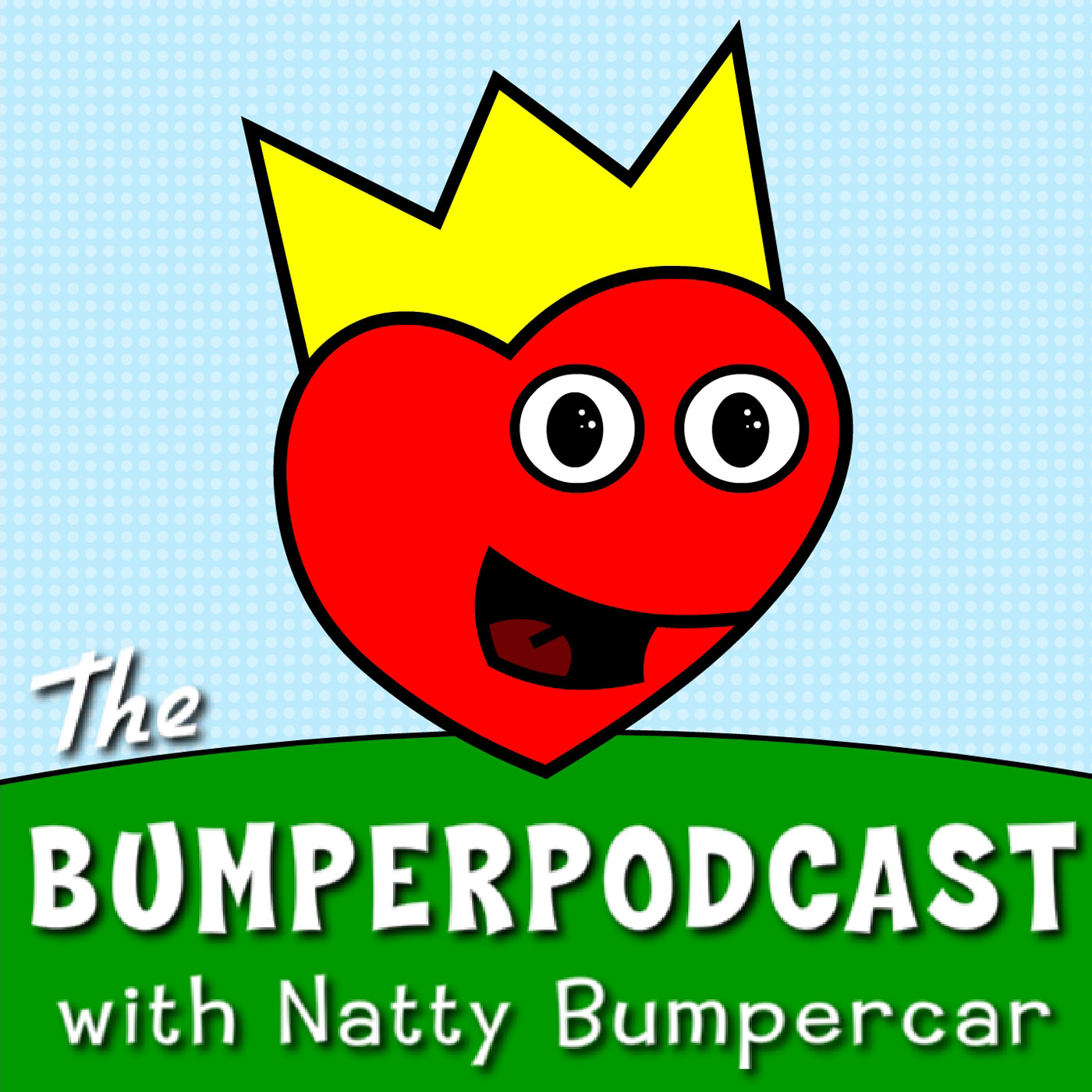 Bumperpodcast #372  Sick Natty and Football