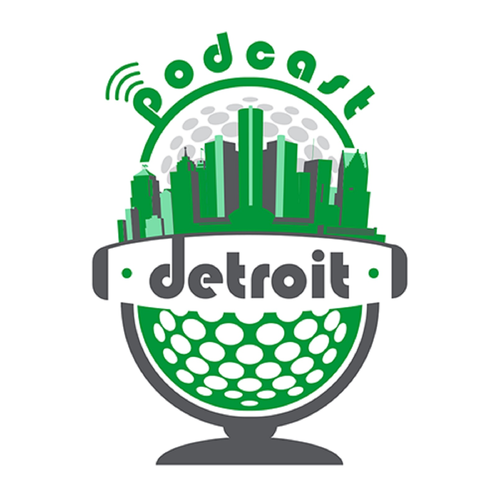 Detroit City of Champions  Episode 17 The Golden Huddle  Special Guest Tom Eurich  Part 1