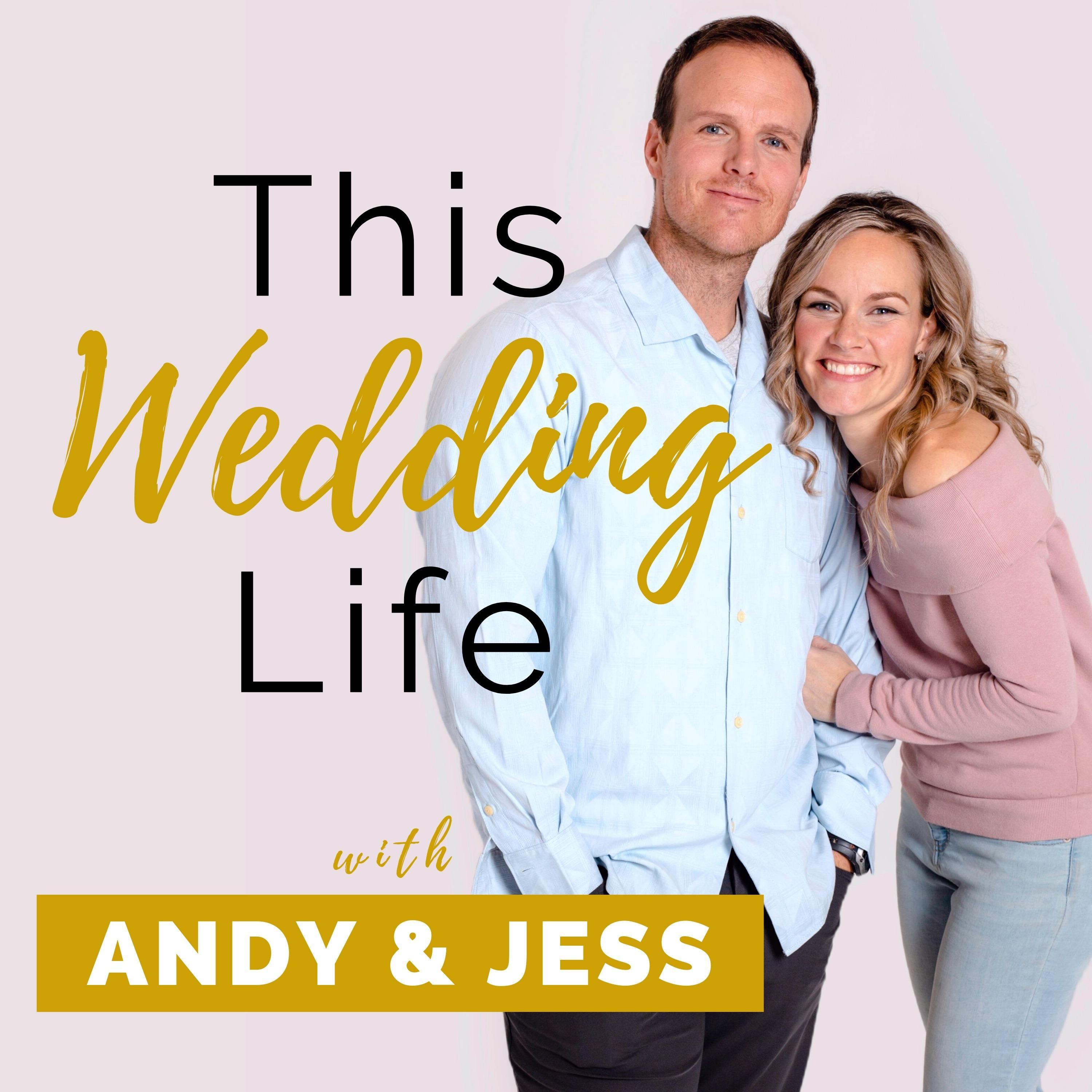 This Wedding Life Episode 4: Happiness and taking control of your life