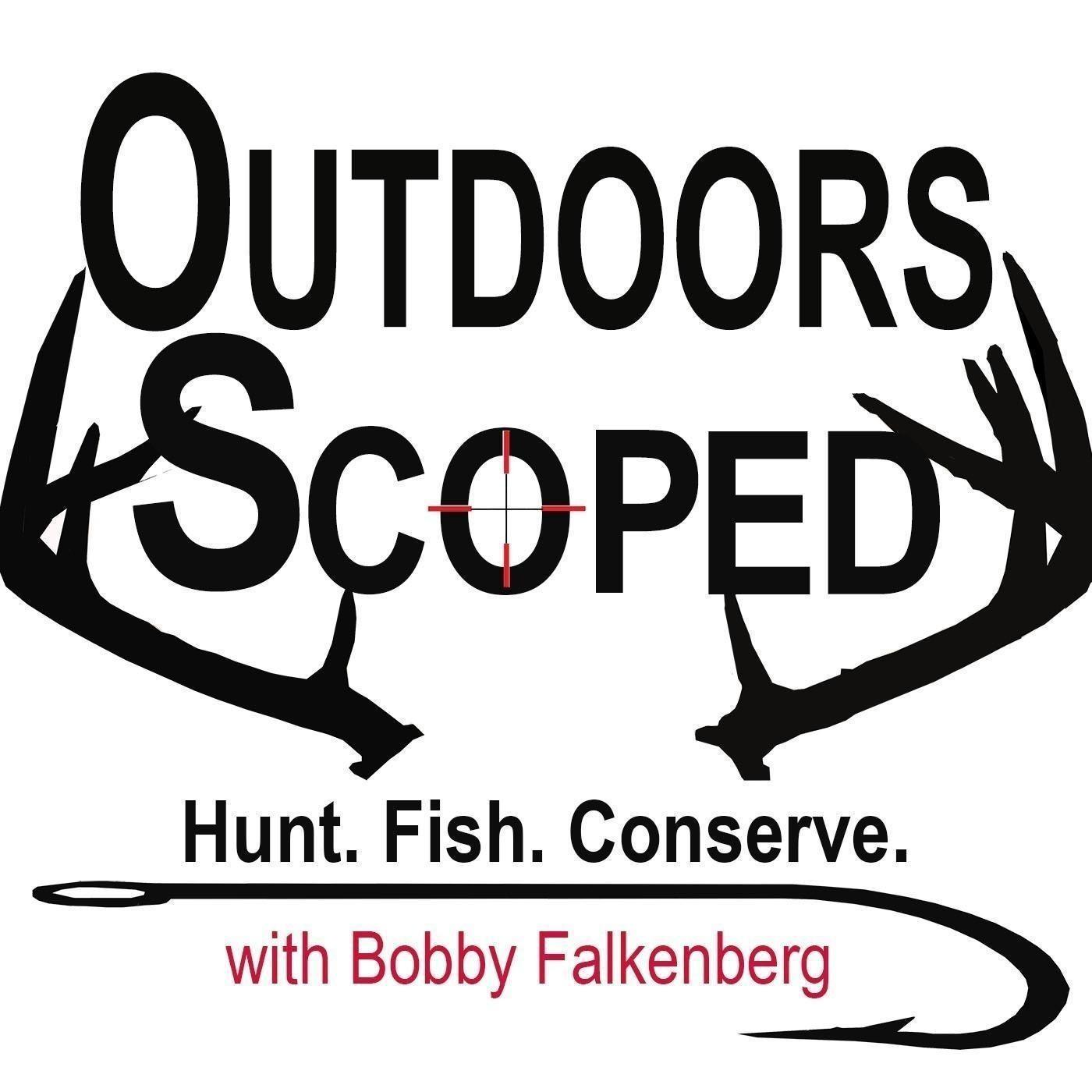 ODS Ep. 19: Blake Barnett of DSC's Trailing the Hunter's Moon talks about his black bear charge in British Columbia and why hunting feral hogs in Texas without a license is a questionable law.