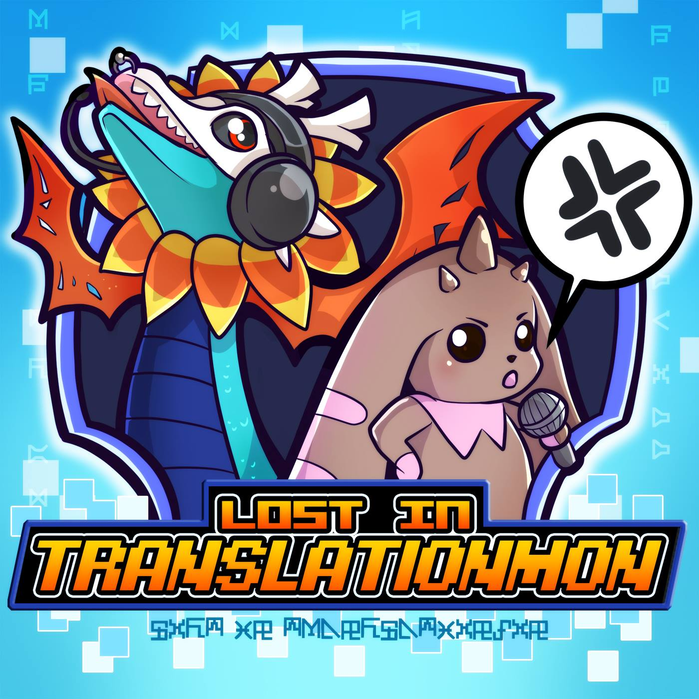 Digimon Adventure 2020: Six  - Gals being Palmon
