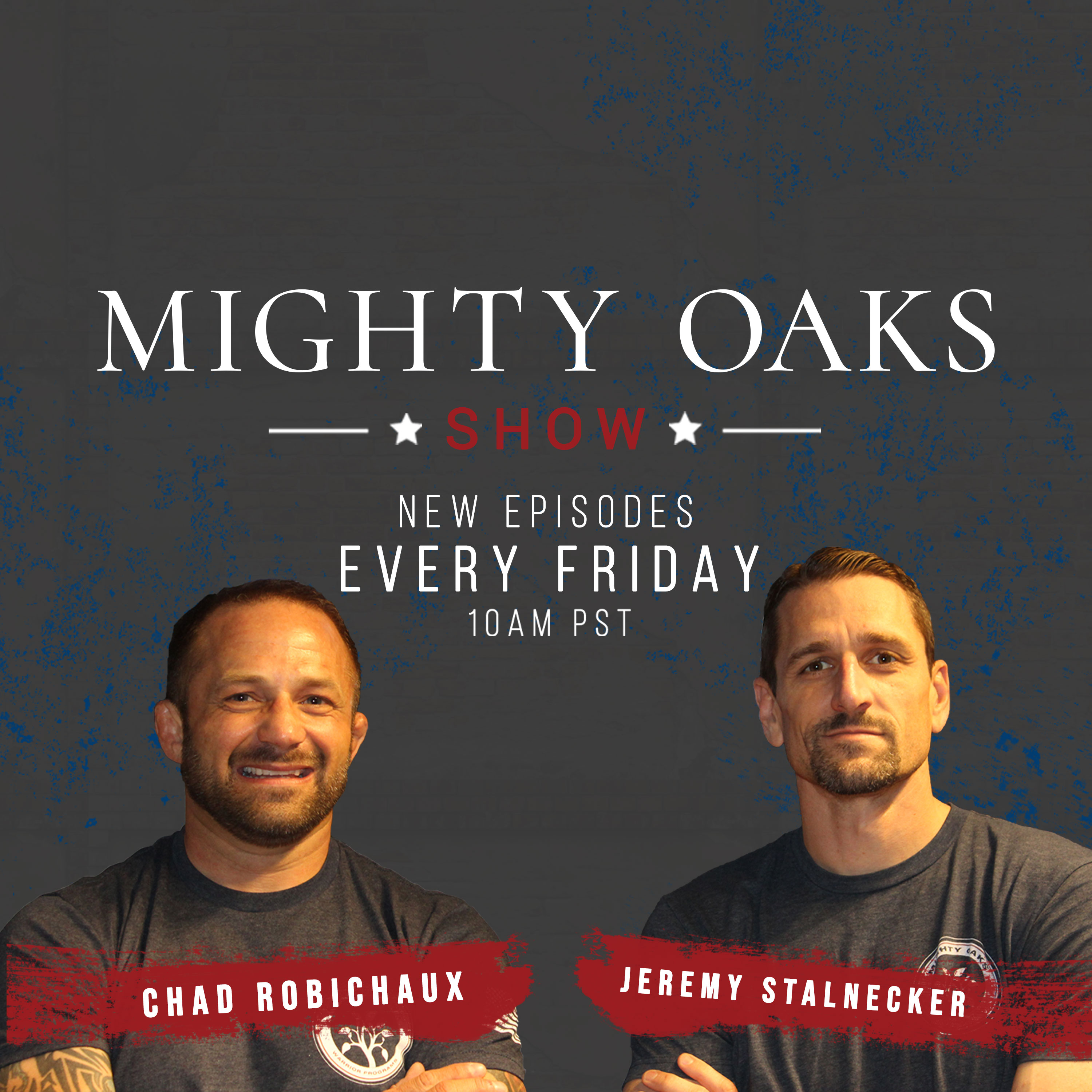 The Mighty Oaks Show  Episode 047