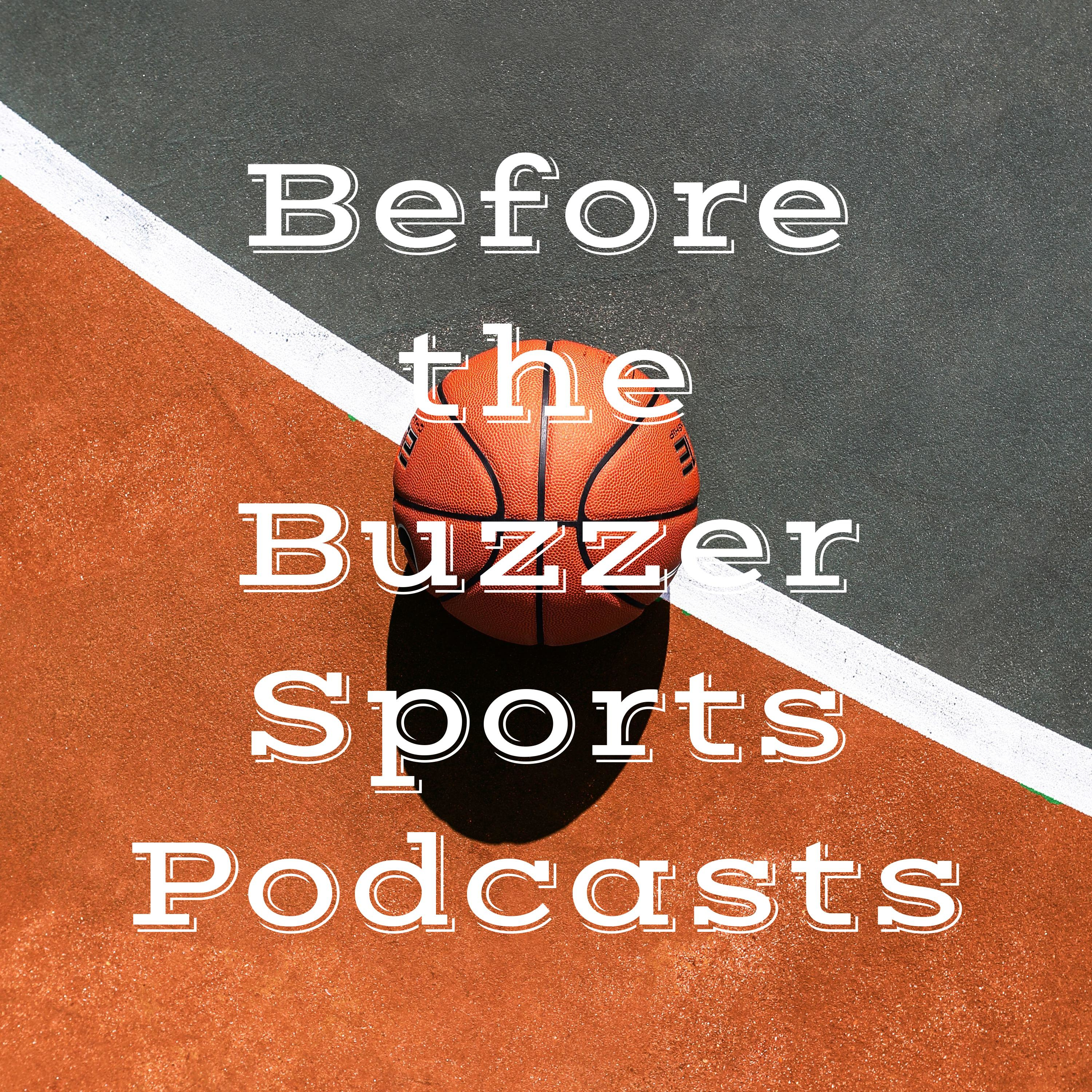 MLB Home Run Derby Preview, NBA Free Agency, and More!