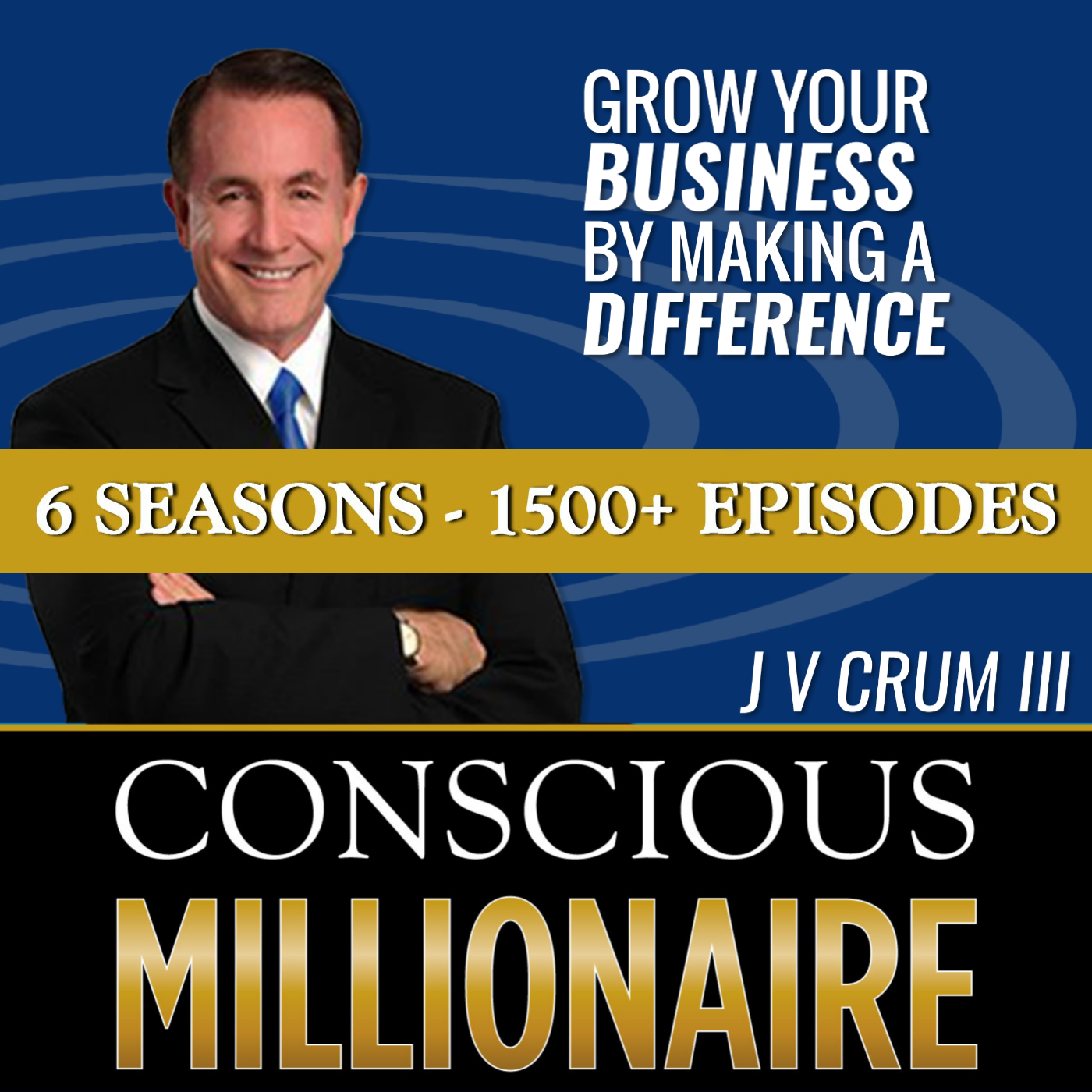 1811: Abraham Carranza: Program Yourself to Make Millions!