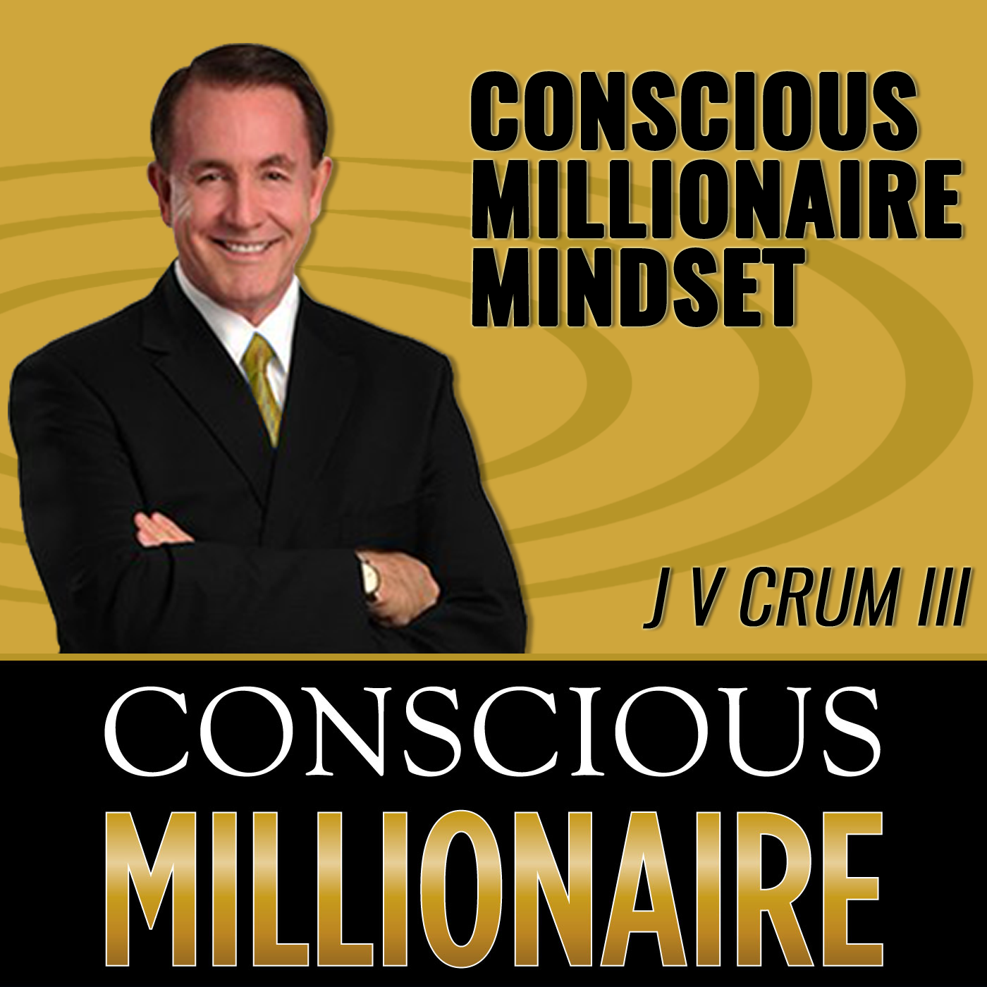 105: Conscious Millionaire Mindset: Escaping Drama
