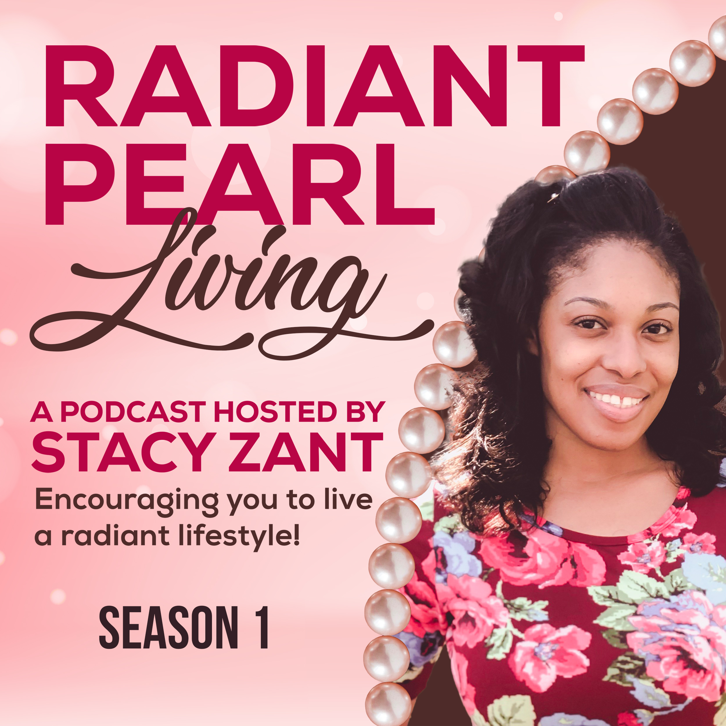 Radiant Pearl Living-RPL Live Intro Ep1