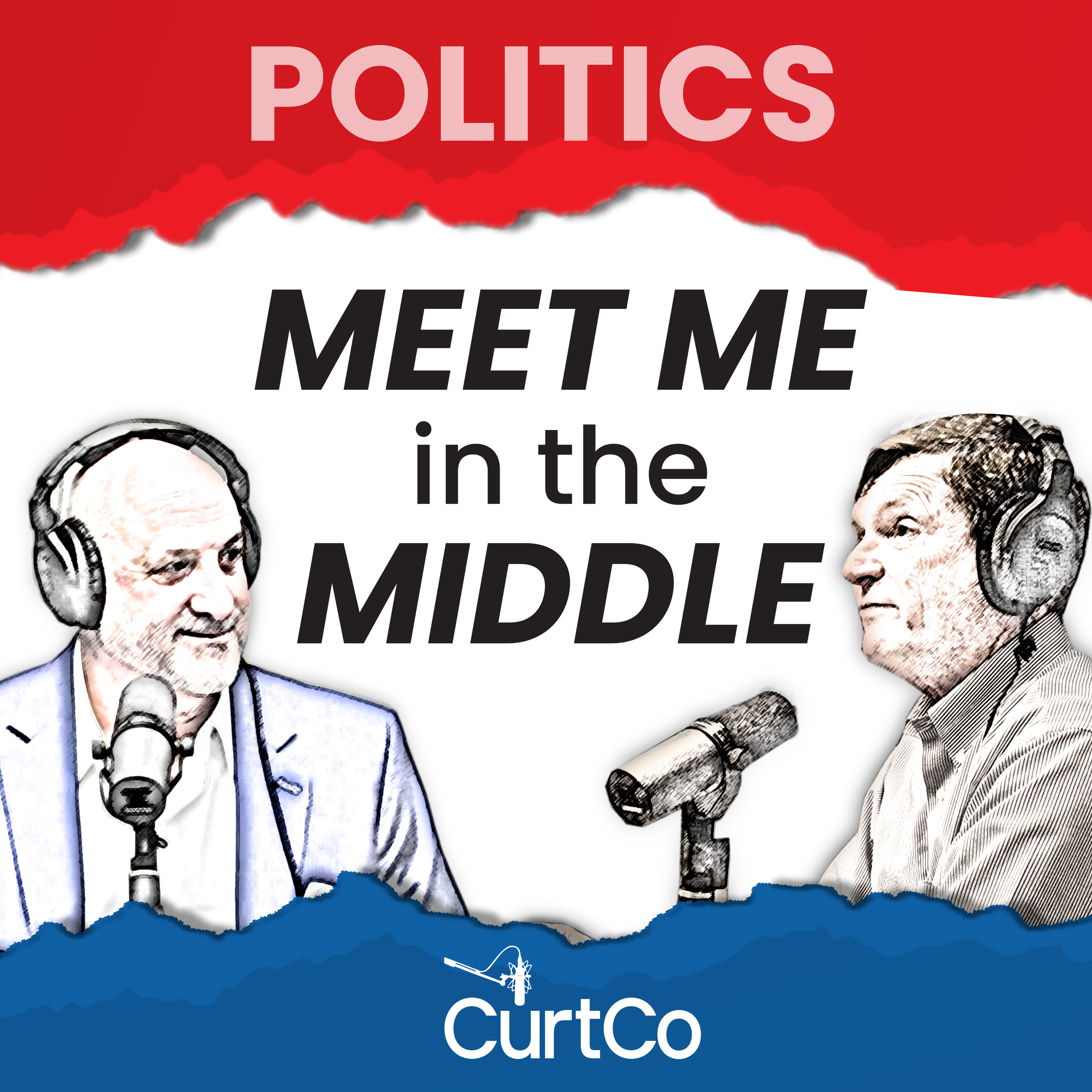 62 - How the Republican Party Became the Trump Party with Bill Kristol (Part One)