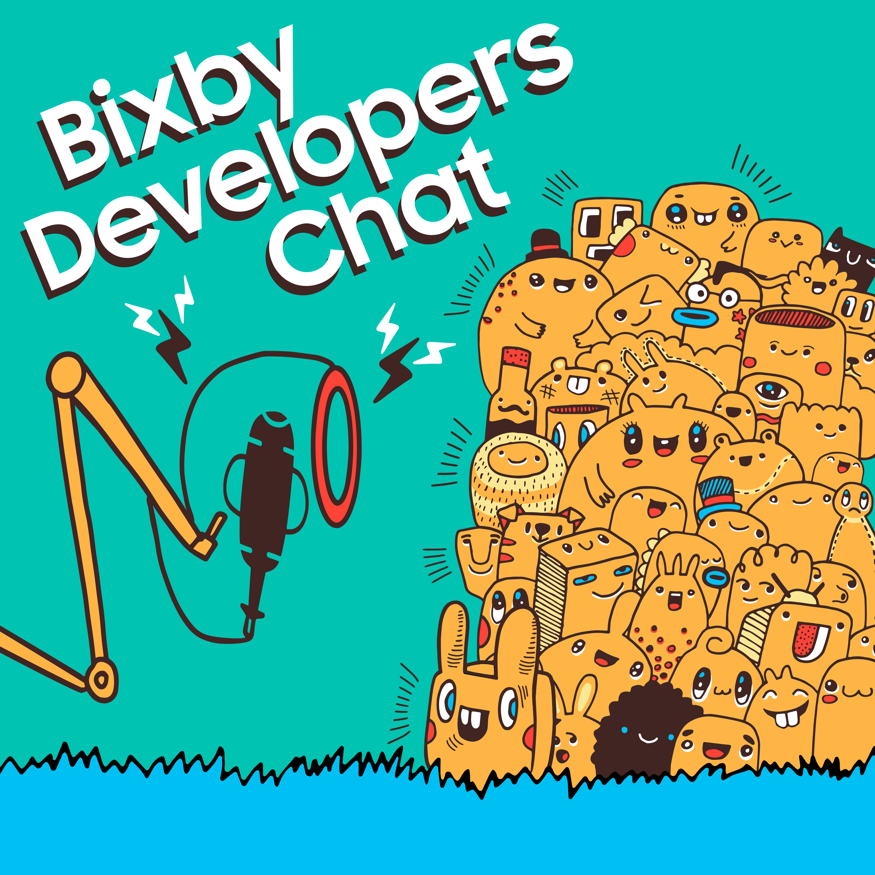 Bixby Developers Chat
