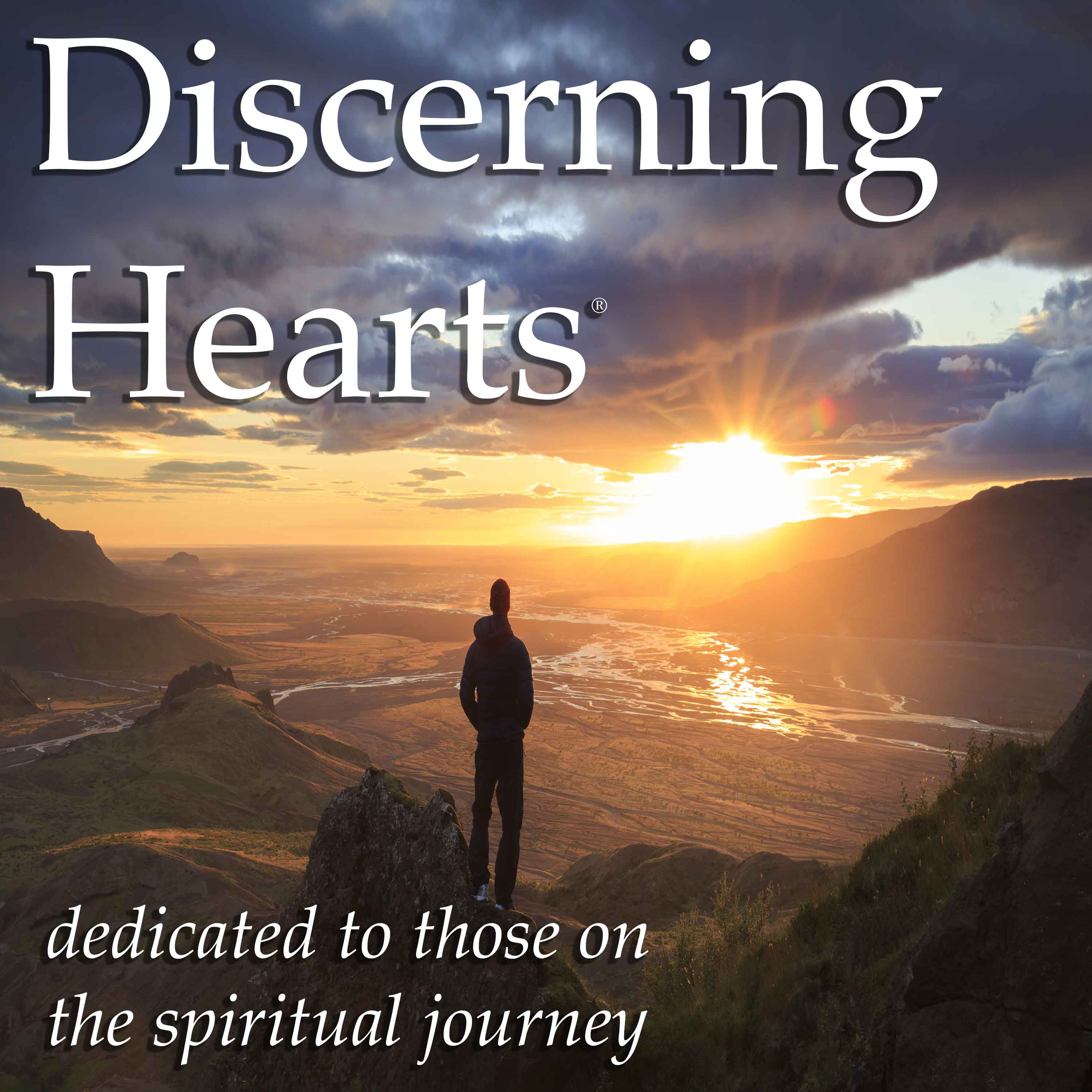 Ep 6  A Sister of St. Thrse: Servant of God, Lonie Martin  Bearer of Hope w/Fr. Timothy Gallagher  Discerning Hearts Podcast