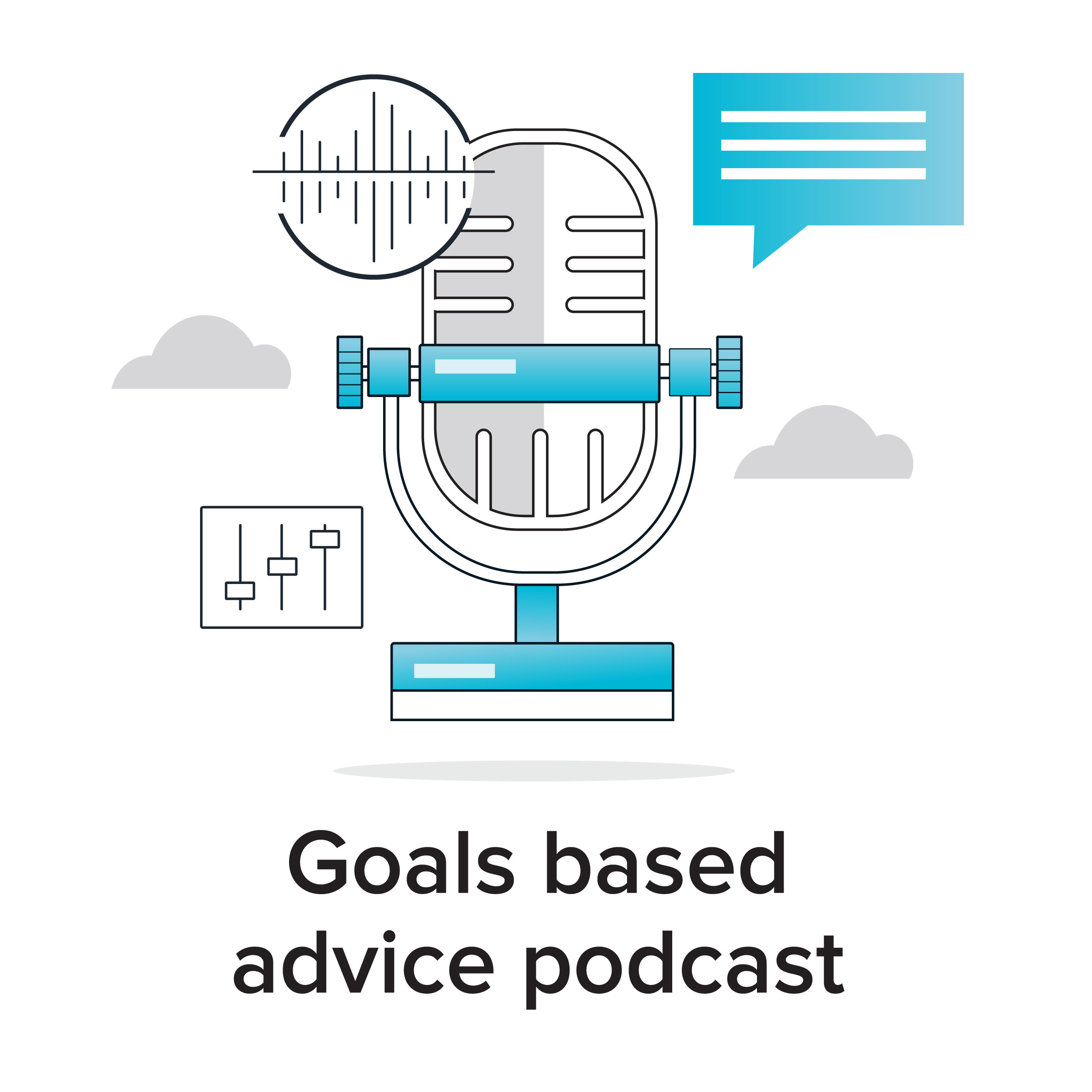 Introducing Goals-based advice to new clients through group workshops, with Noni Crawford