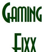Gaming Fixx Live on The Radio 7 Entertainment/SDCC