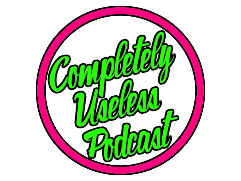 Completely Useless Ep. 77: Chika Okoro