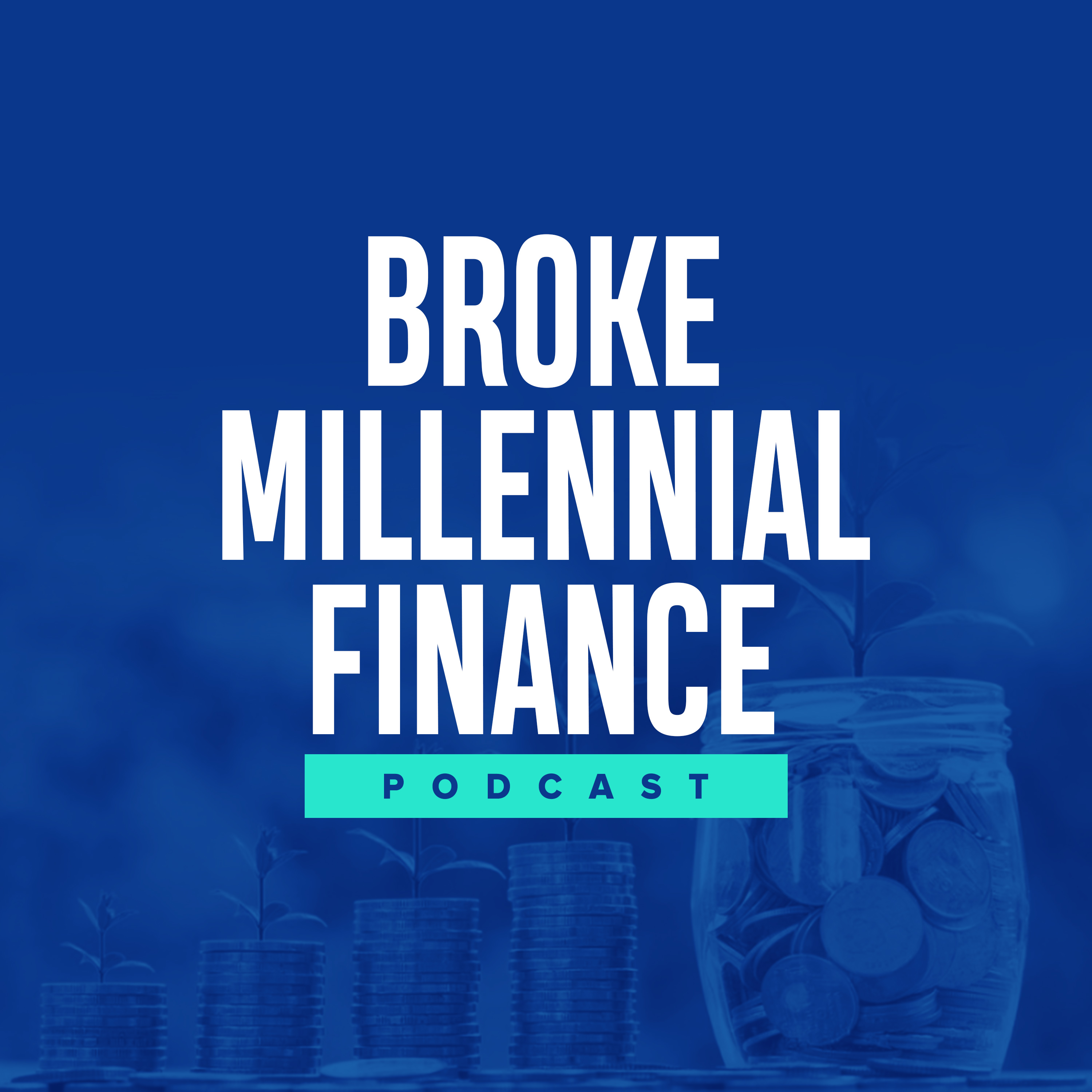 Ep 38 - Buy Stocks and Collect Rent Is Terrible Investing Advice?
