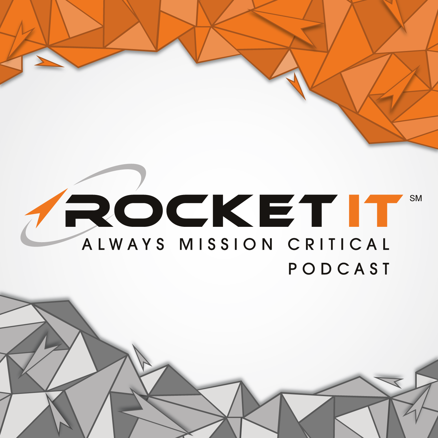 Rocket IT Business Podcast   Brandon Hutchins   Leading Change Through Influence   Ep. 22
