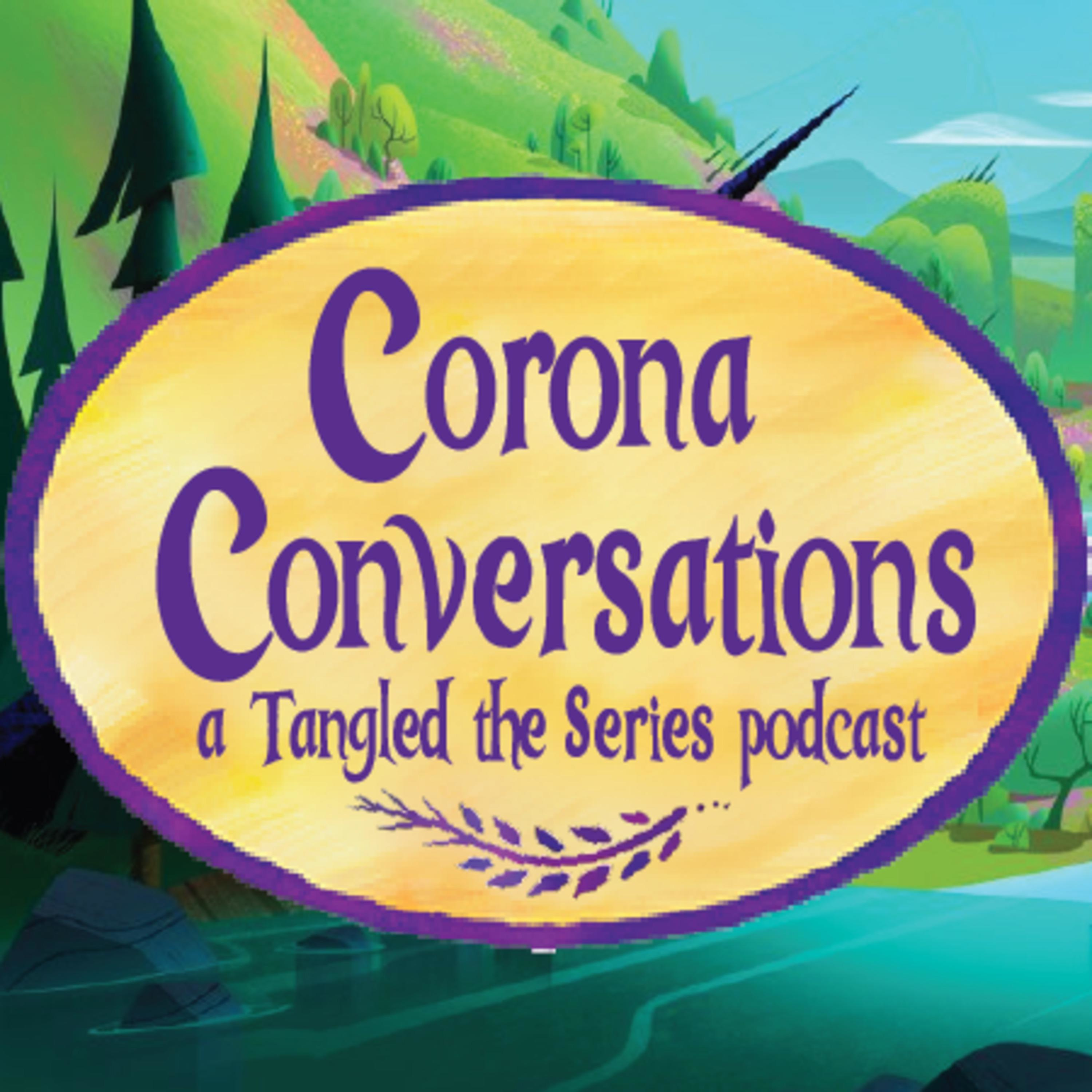 A Conversation with Ricky Roxburgh (Tangled Writer Interview)