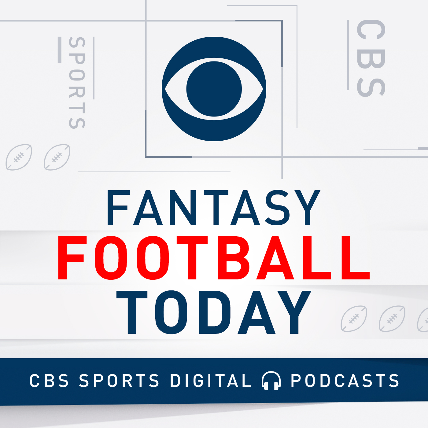 Fantasy Mailbag, Top 5 TV Dramas (06/26 Fantasy Football Podcast)