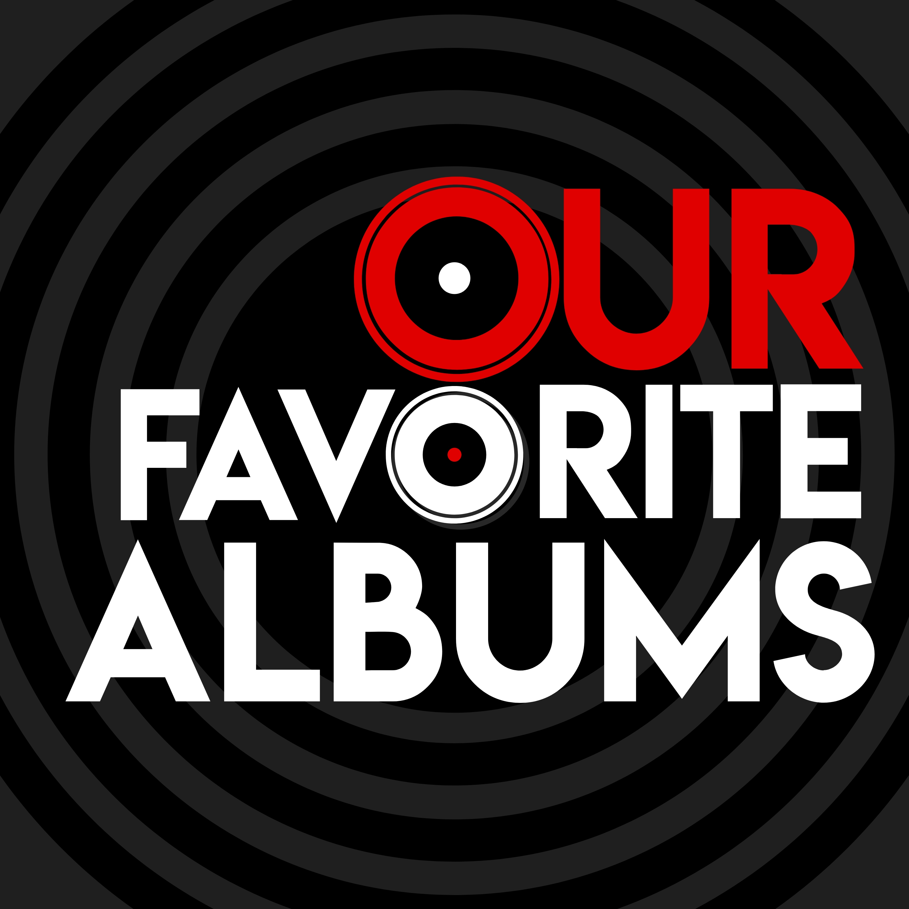 Ep02:  Our 10 Favorite Songs Pt 2 Side A