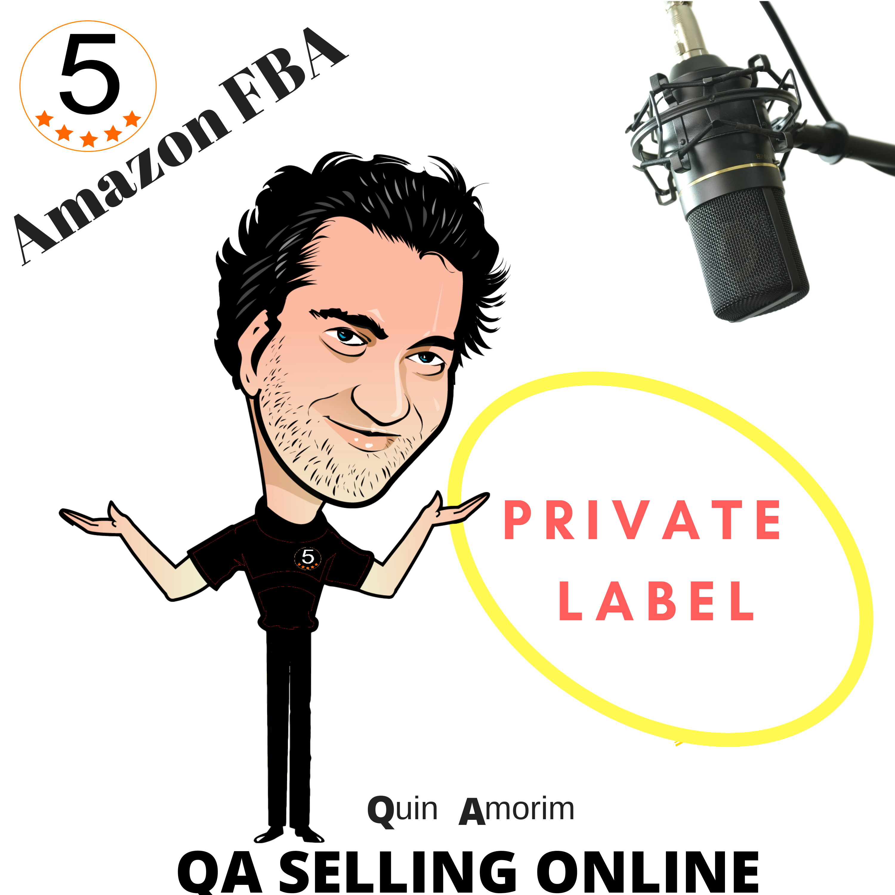 How to Live Stream Products on Amazon, Without Showing Your Ugly Face #357