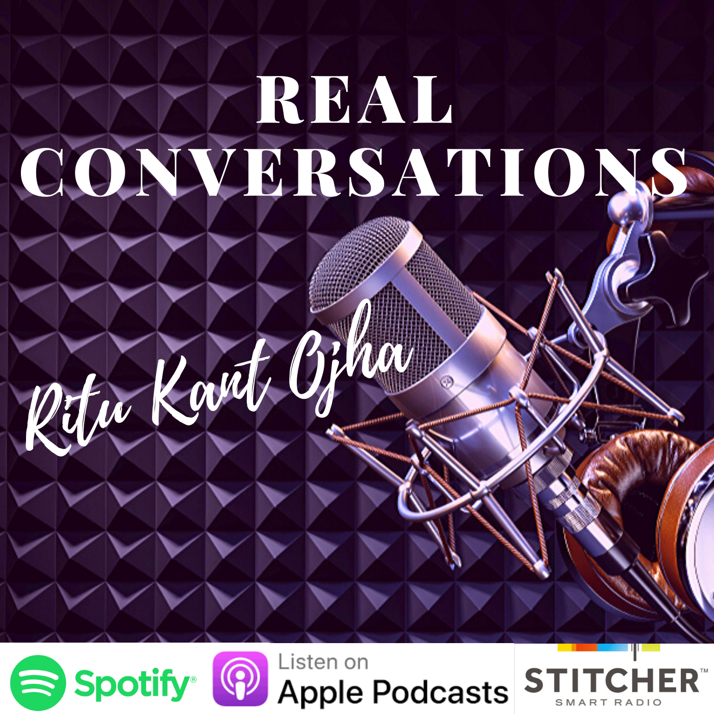 Parenting In Uncertain Times - Real Conversations With Dr Roma Kumar