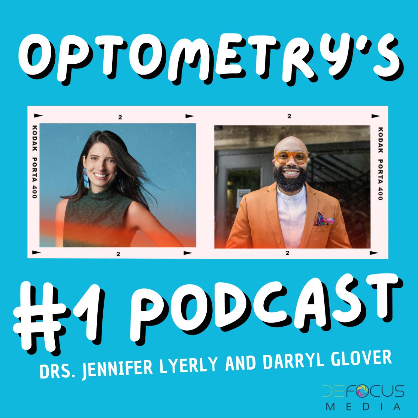 Optometry Podcast: 2020 Eyewear Trends