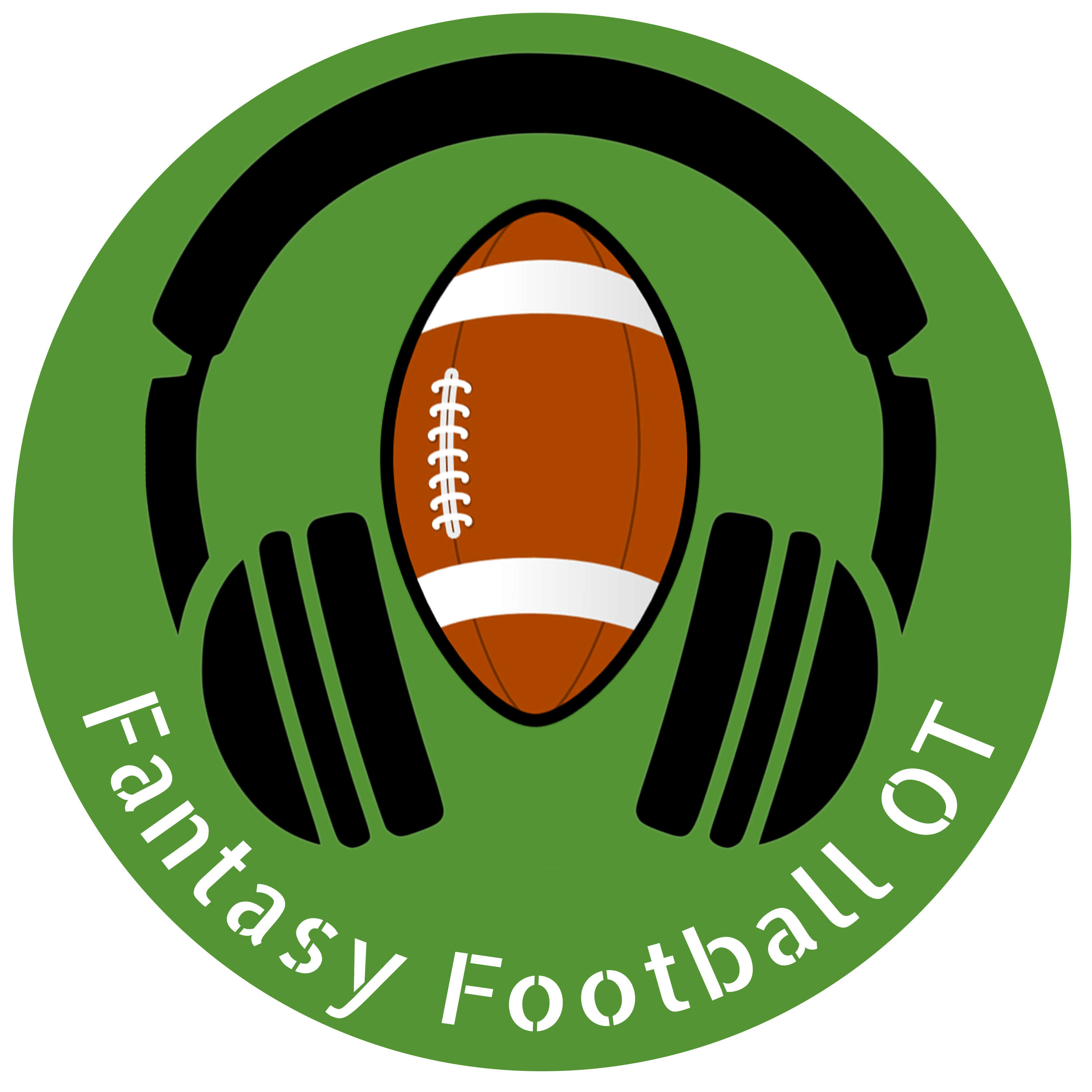 Top 12 RB of 2020 Fantasy Football Season Episode 025