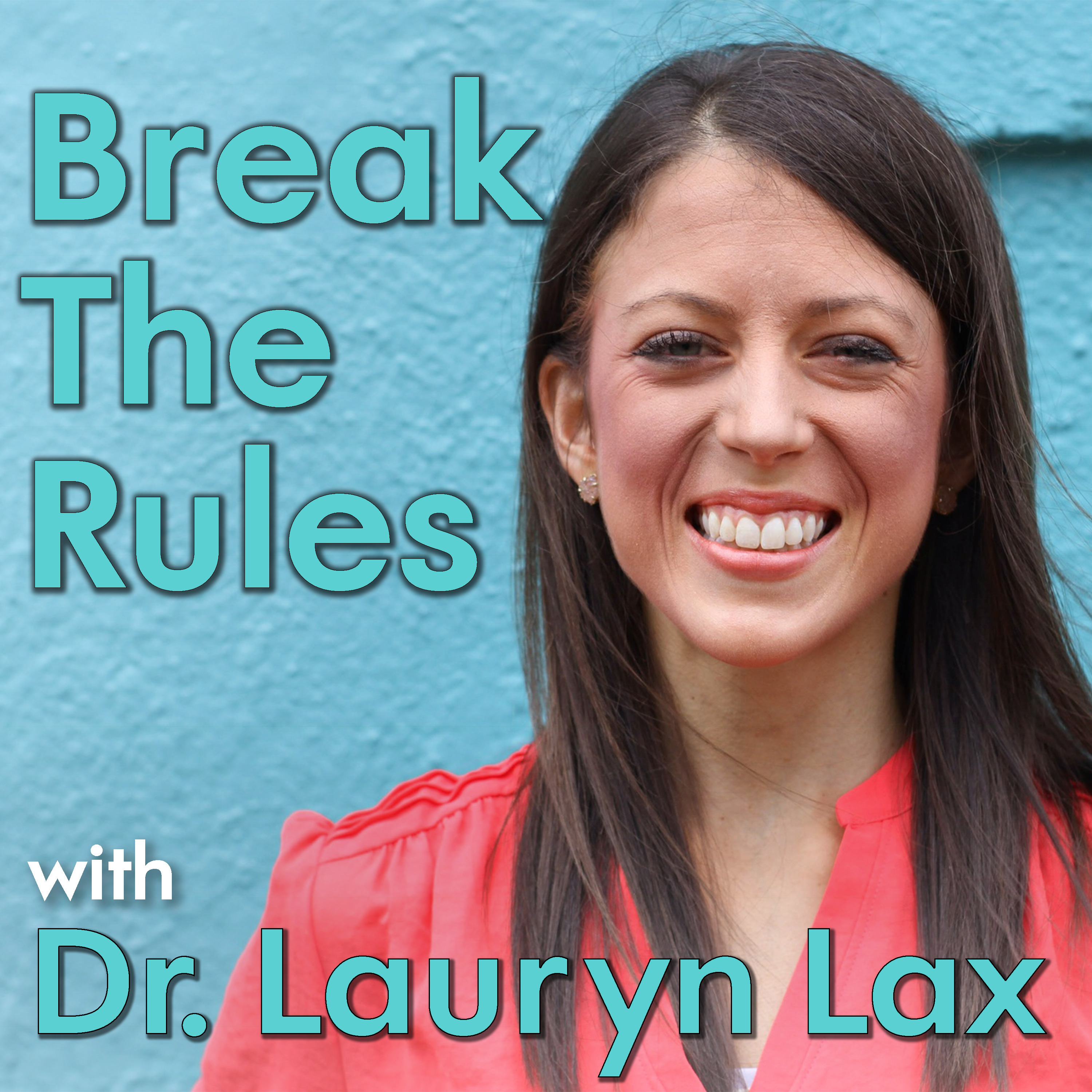 Break the Rules #105: Bounce Back from Burnout with Caitlin Donovan