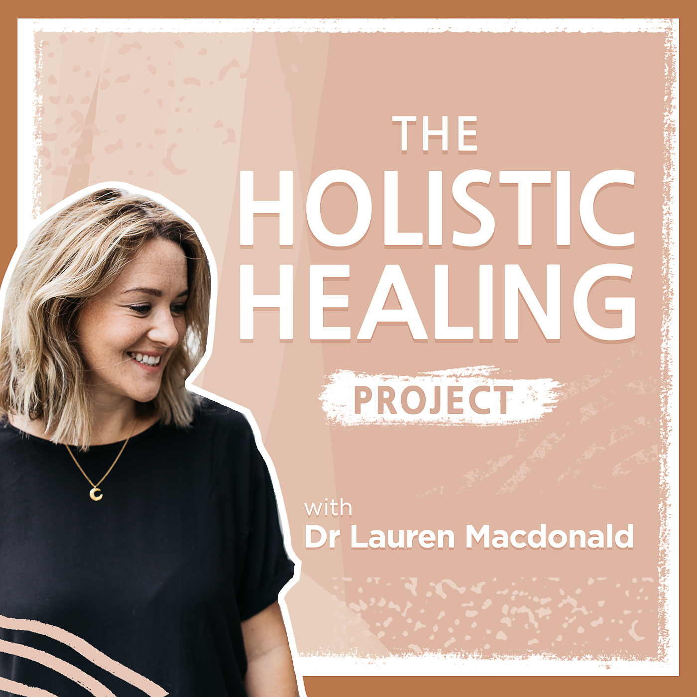 9. Building Community For Healing and Hope | Sophie Trew