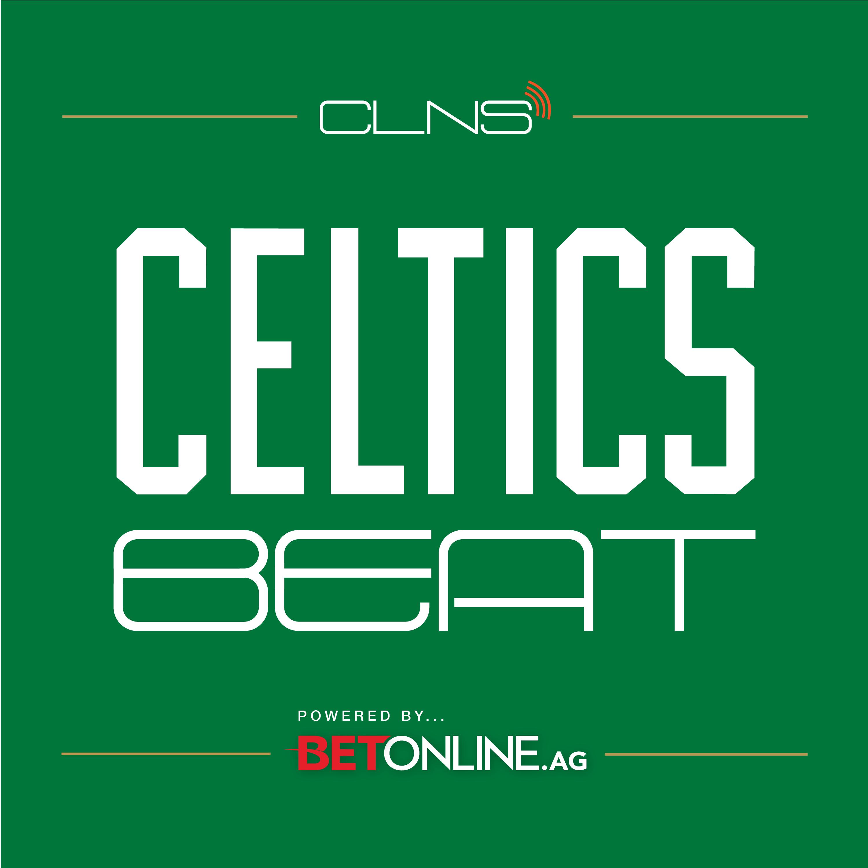 380: Should the Celtics Let Gordon Hayward WALK? w/ Dan Greenberg