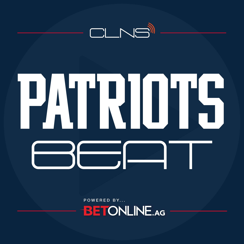 N'Keal Harry Requests TRADE | Alex Barth | Patriots Beat with Evan Lazar