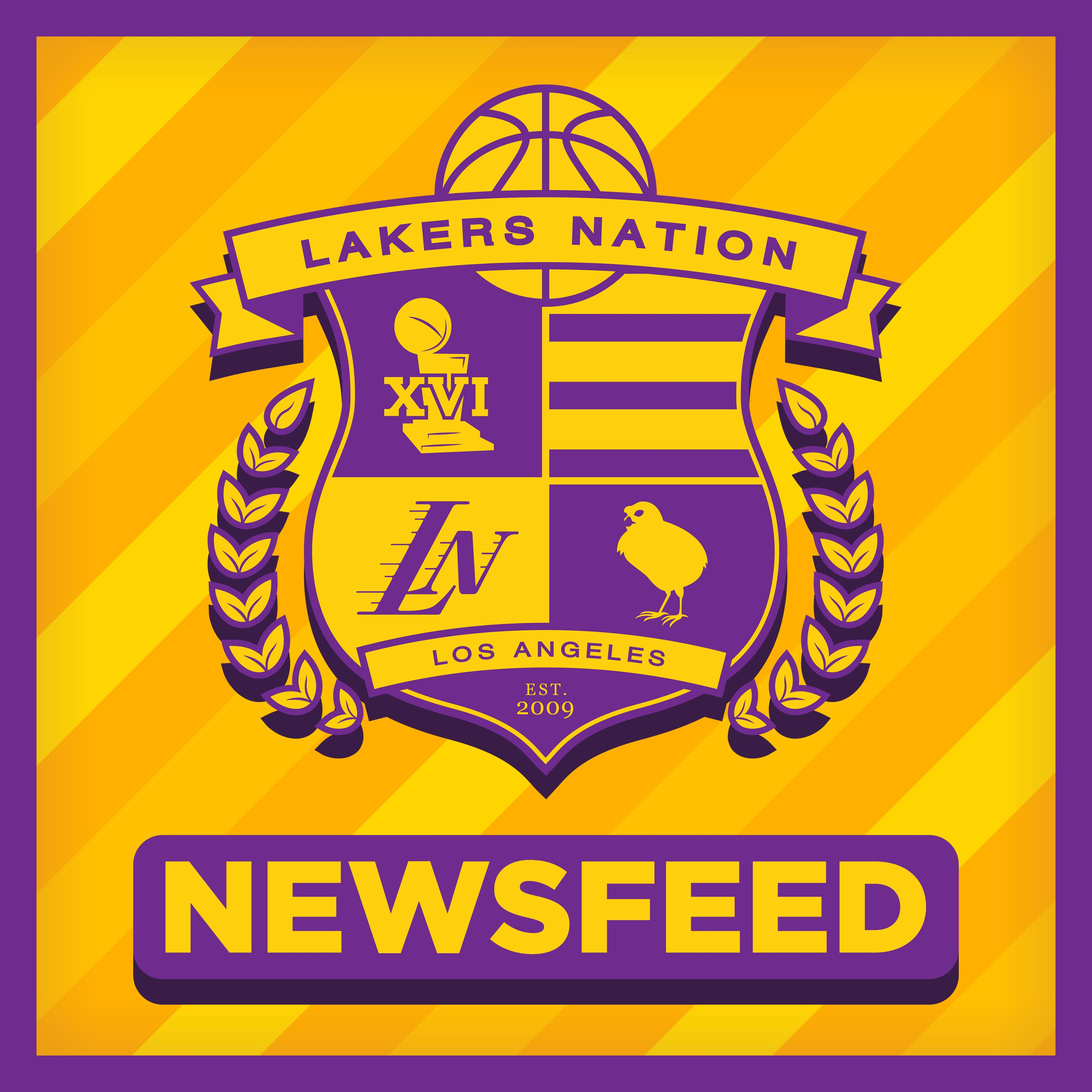 Lakers Practice Facility To Re-Open