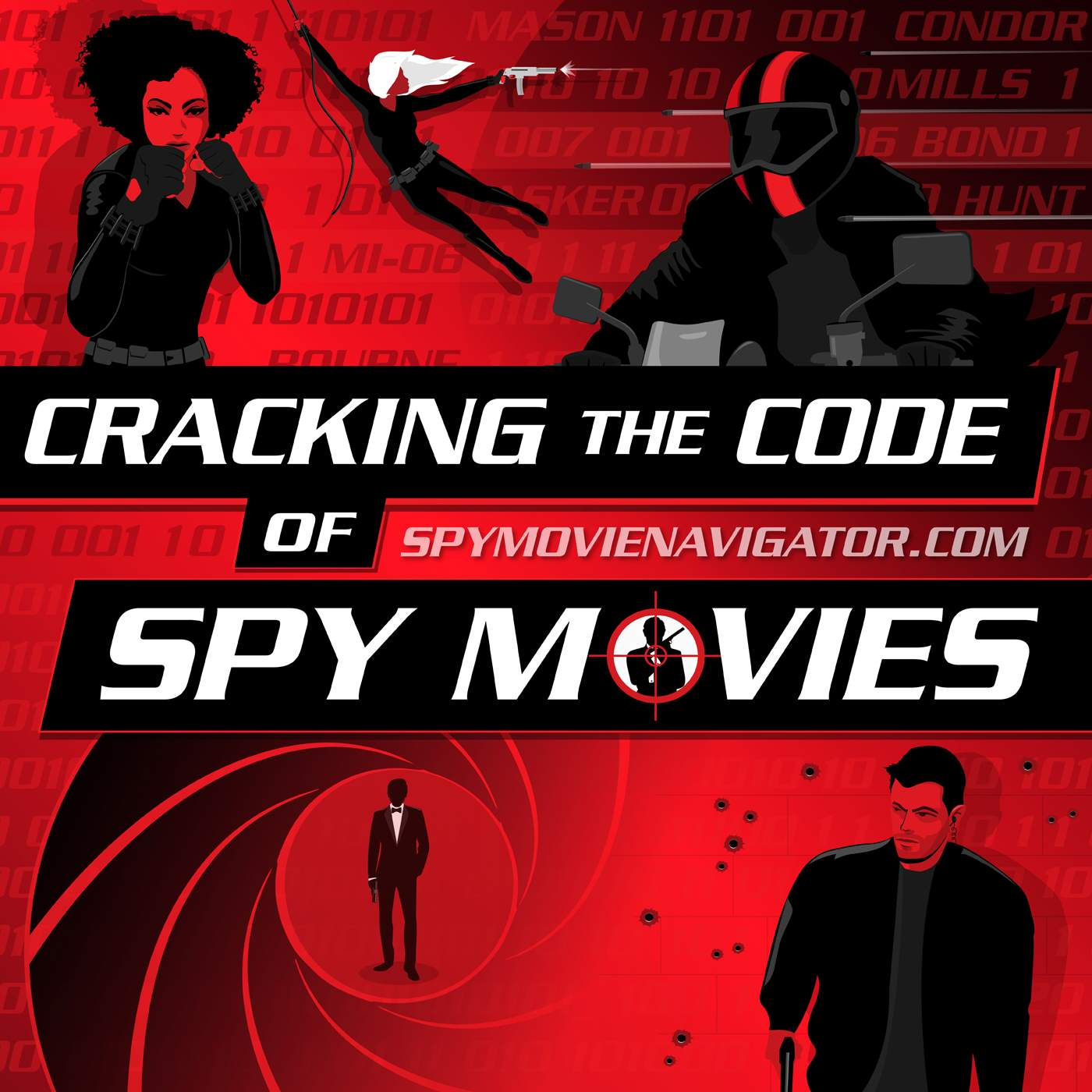 Spy Movie News March 30 2021