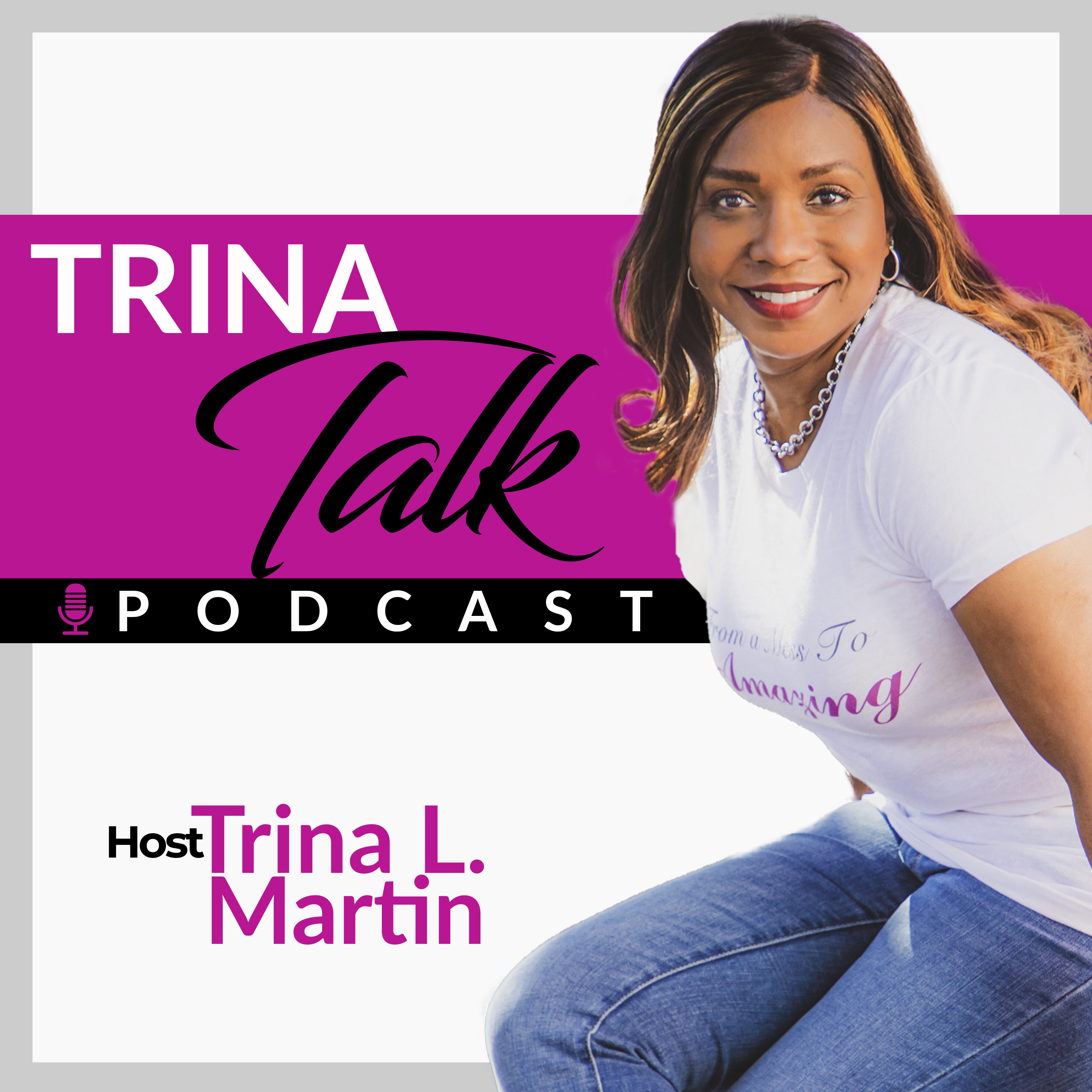 There is No Tax on Love w/ Dr. Lin Morel - TT 127