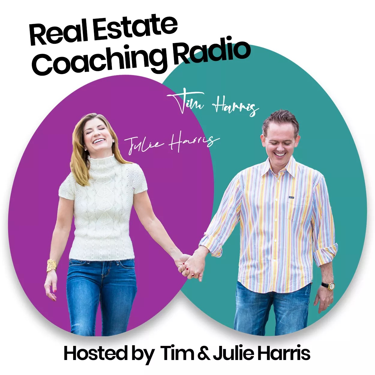 Podcast: How To Finally Stop Procrastinating. | Tim and Julie Harris