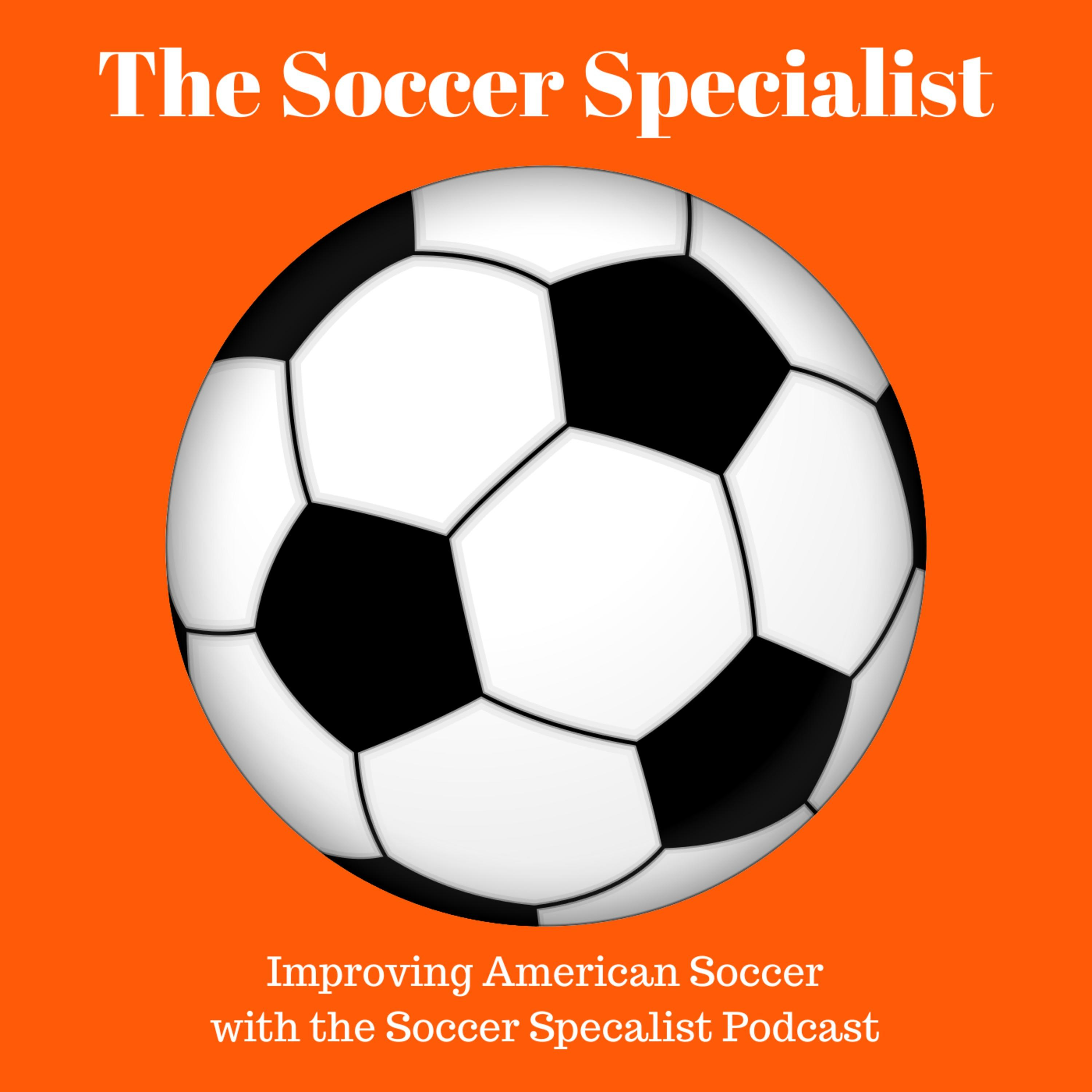 Discover How This Rule of Music Can Help You Become A More Creative Soccer Player
