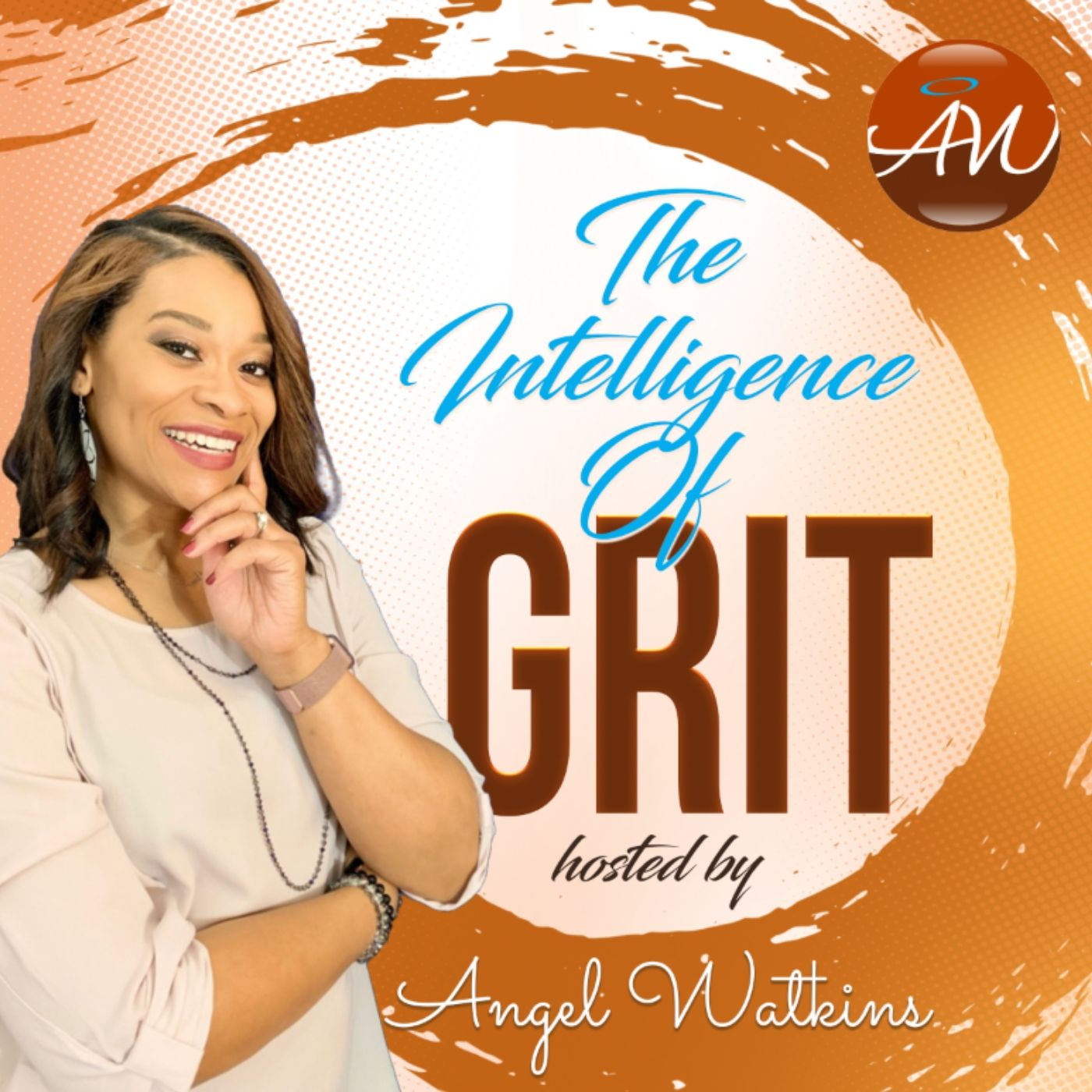 #29: When Conflict Impacts Grit: 5 Ways to Make Conflict Productive with Jennifer Whitmer