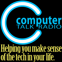 Computer Talk Radio Broadcast 07-24-2021