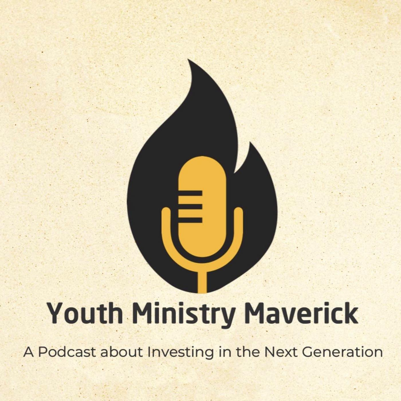 Episode 40: The Enneagram 1 Youth Worker
