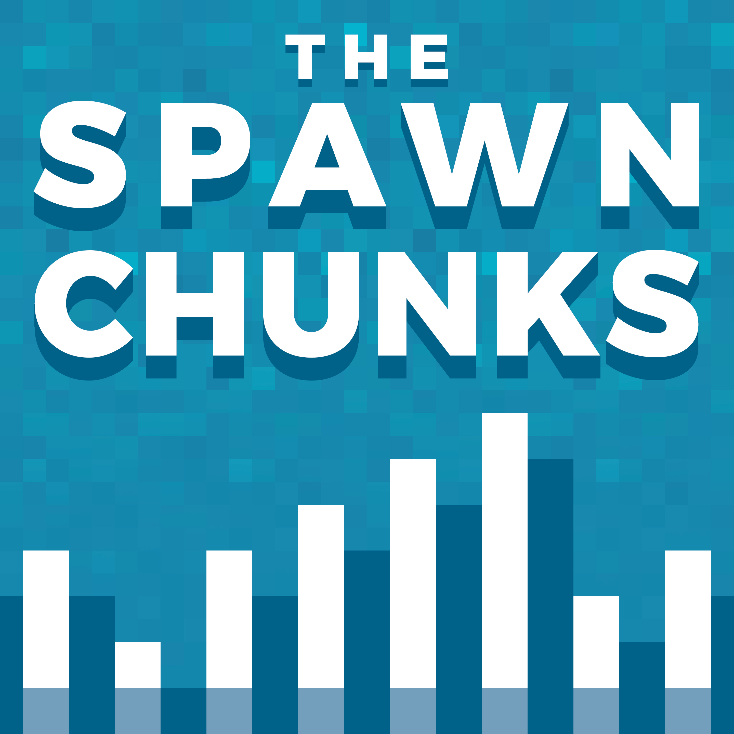 The Spawn Chunks 098: Bartering For Inventory Space