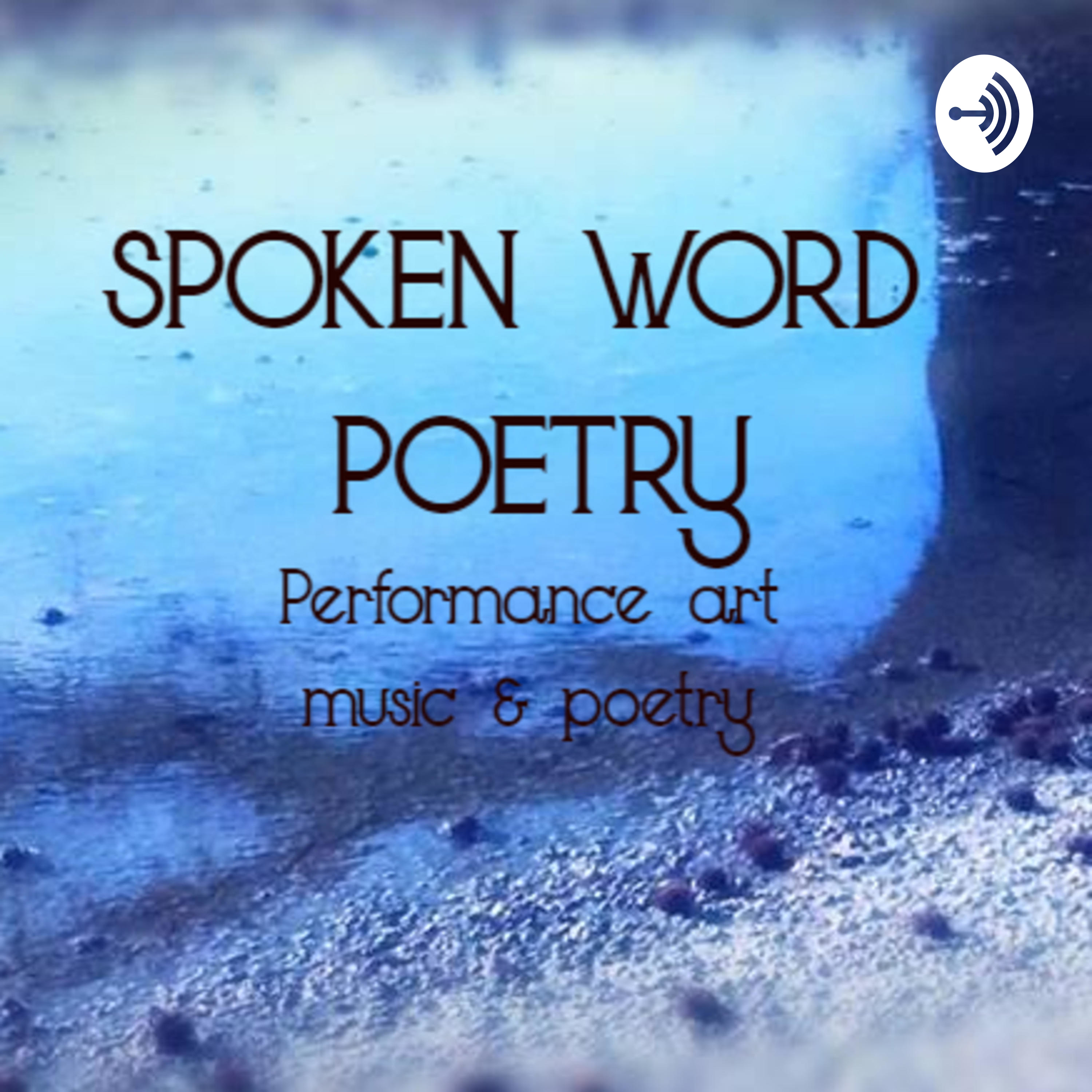 Spoken Word Poetry Podcast Sits Down with Musician/Poet/Artist Leo Crandall on Meet the Artist/Poet Series