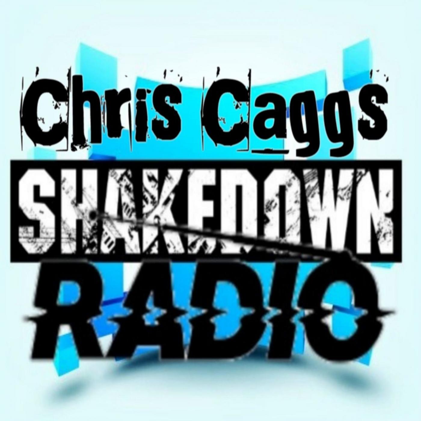 Episode #342 EDM Music featured Mix: Chris Caggs
