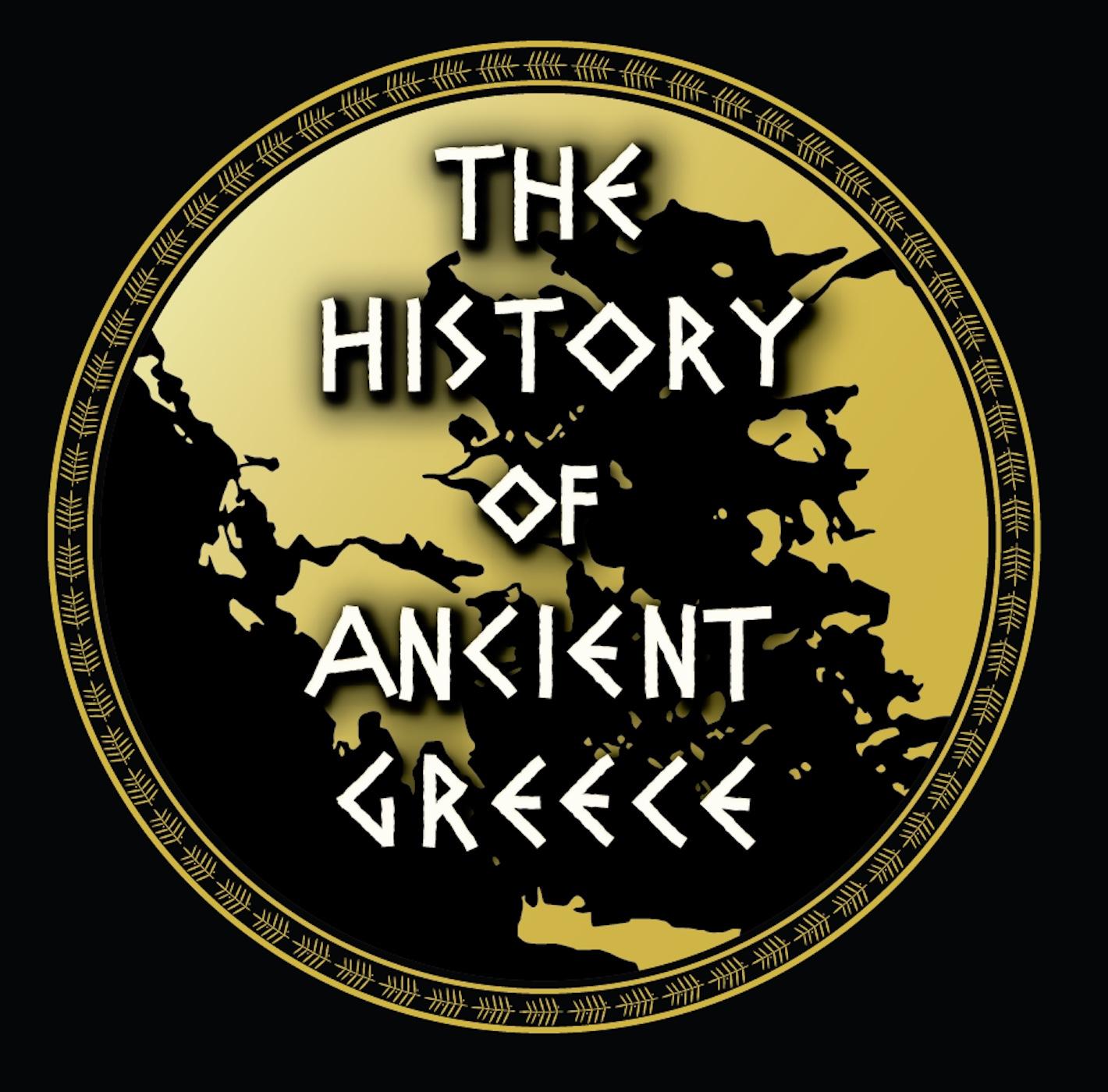 ***Special Guest Episode on Greek Naval Warfare w/Marc DeSantis***