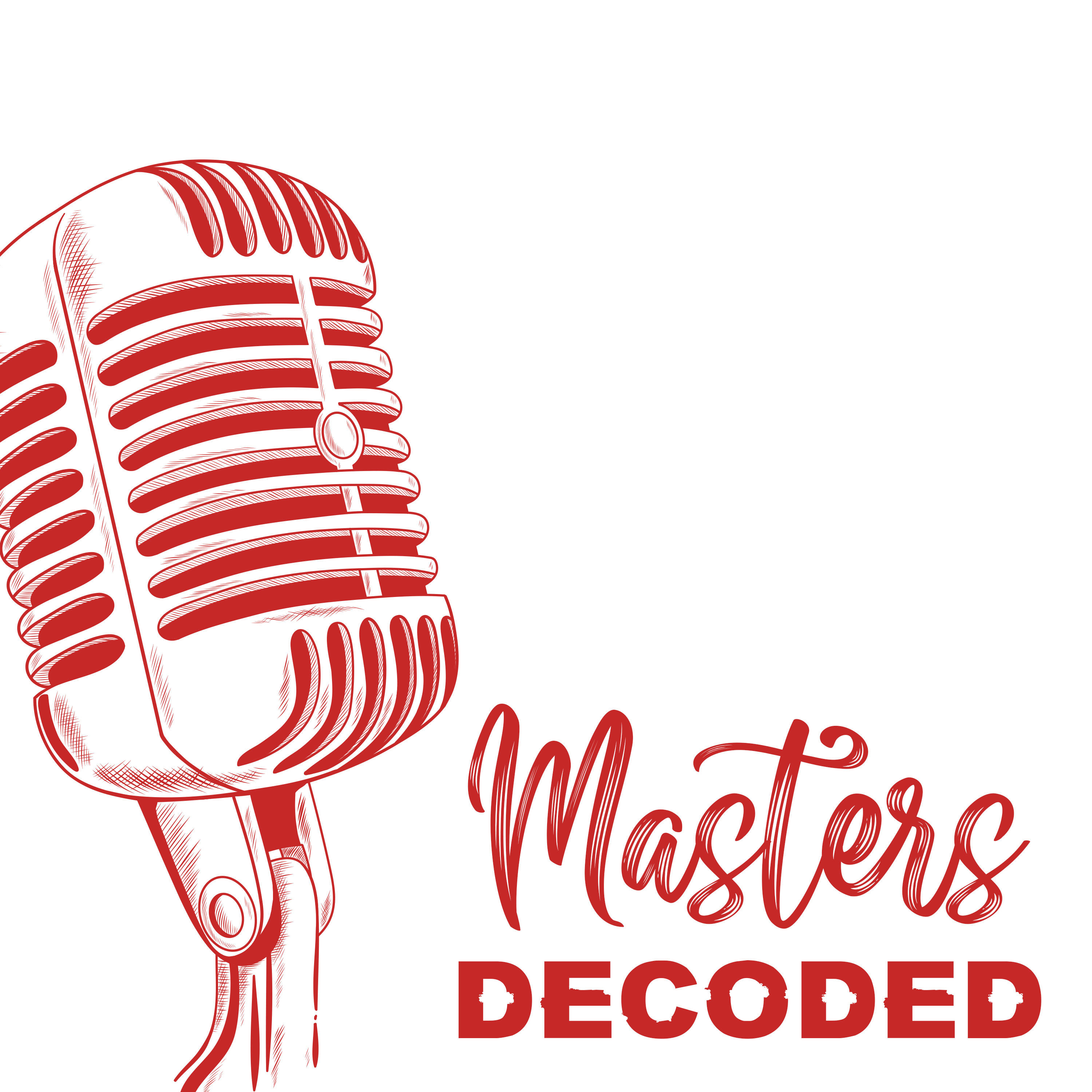 Ep10: Jesse Iwuji: The difference between good and great