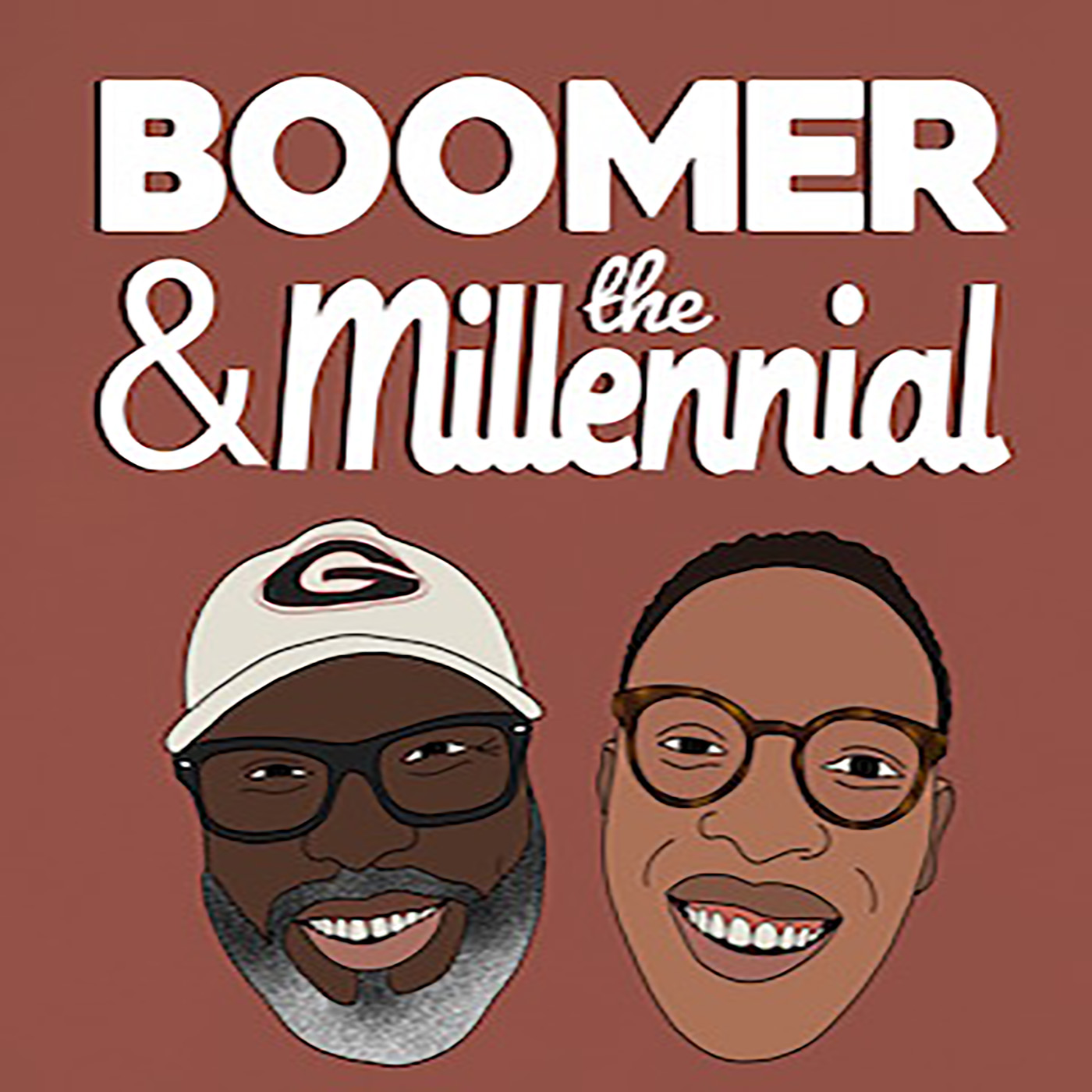 Boomer and The Millennial The Relationship Episode 5