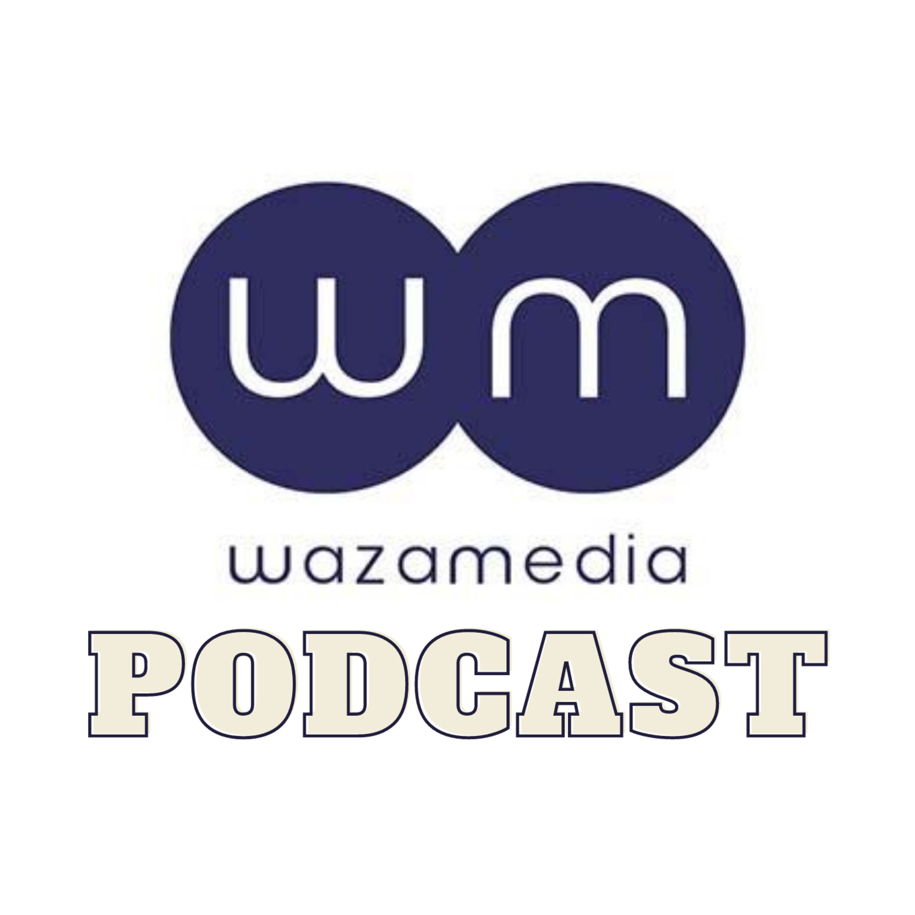 Social Media Pet Peeves - Fred Brown - WazaMedia Podcast Episode 12