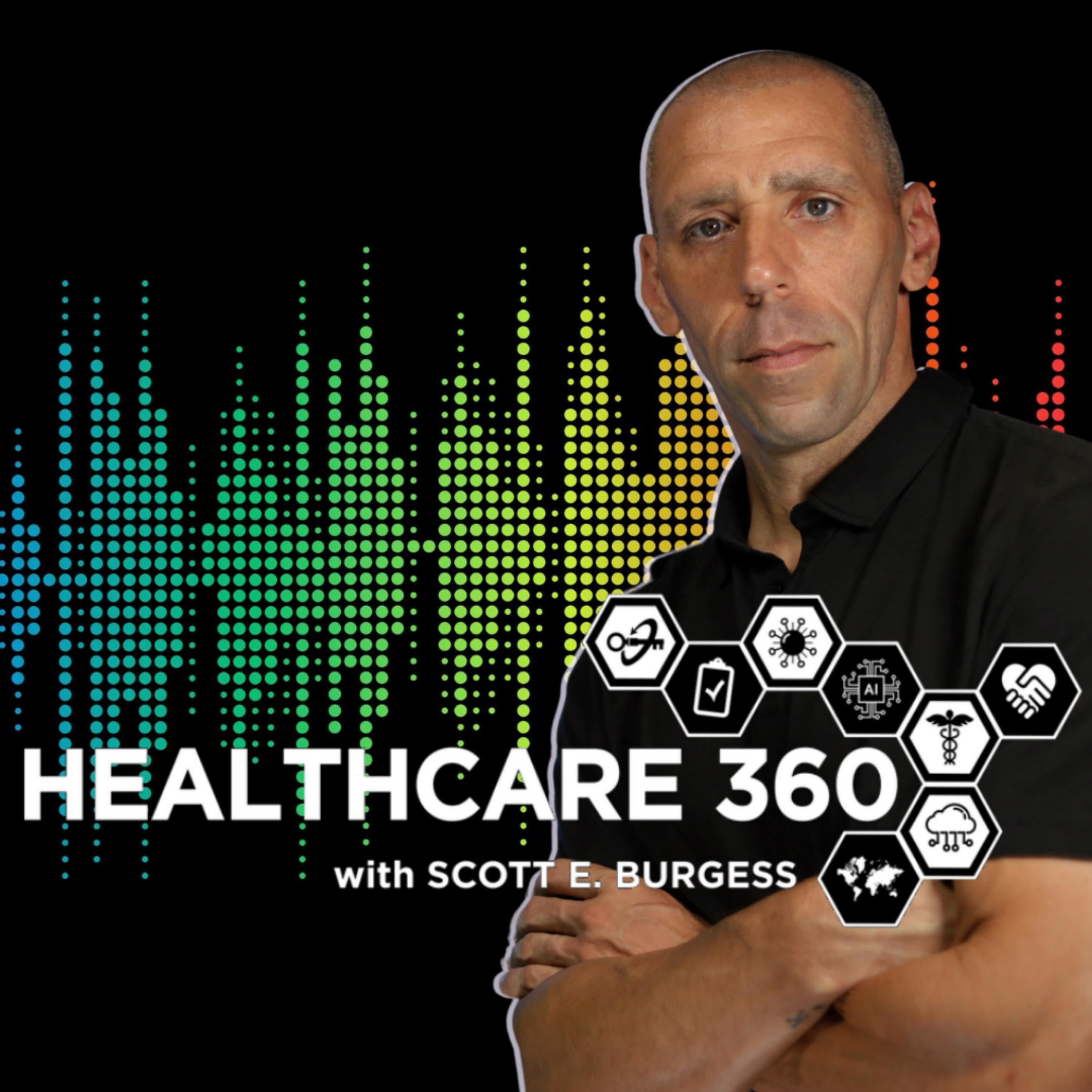 HC360 #070 Whole Body Detox Options to Consider with Michelle & Scott E. Burgess