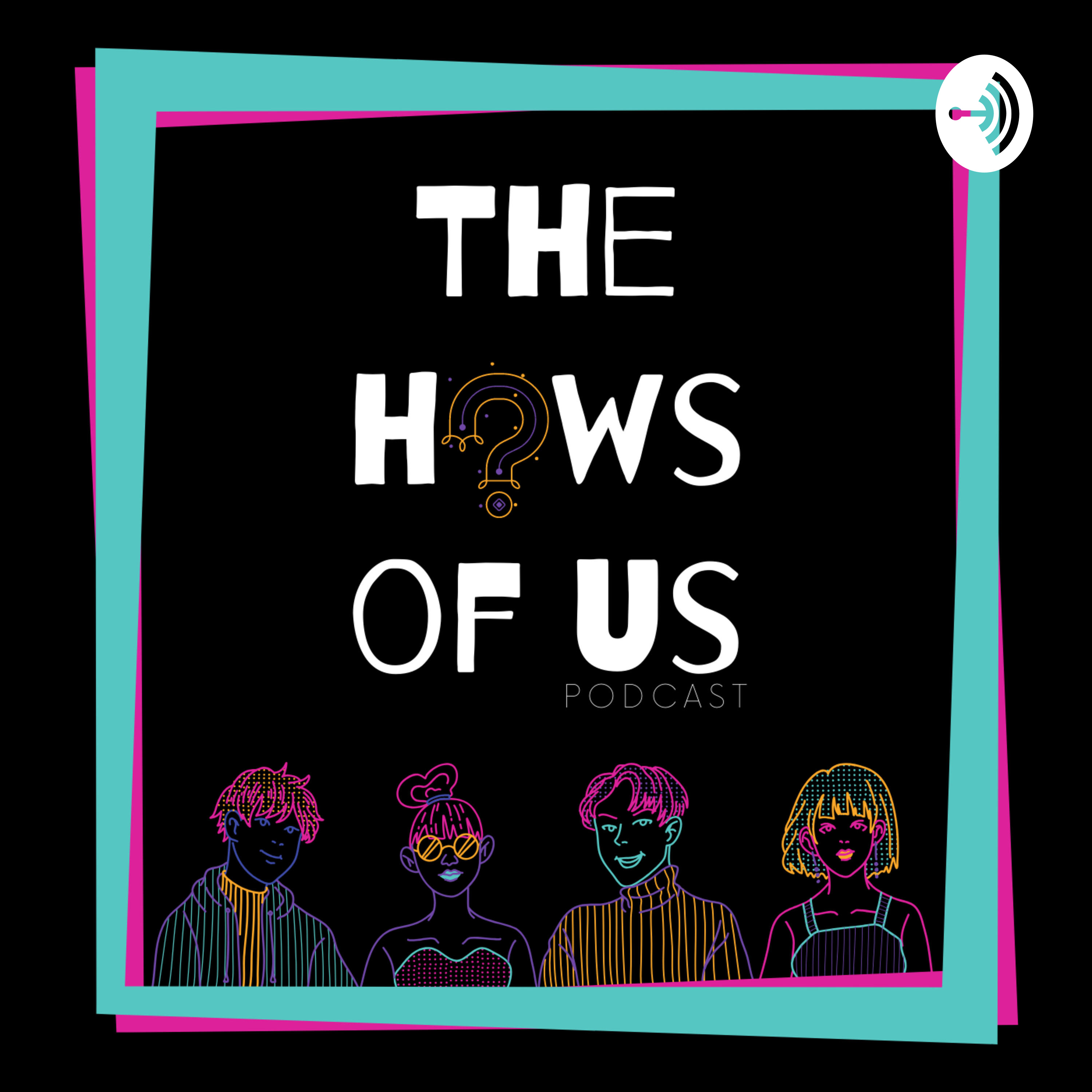 The Hows of Us Special 01: Netflix Talks
