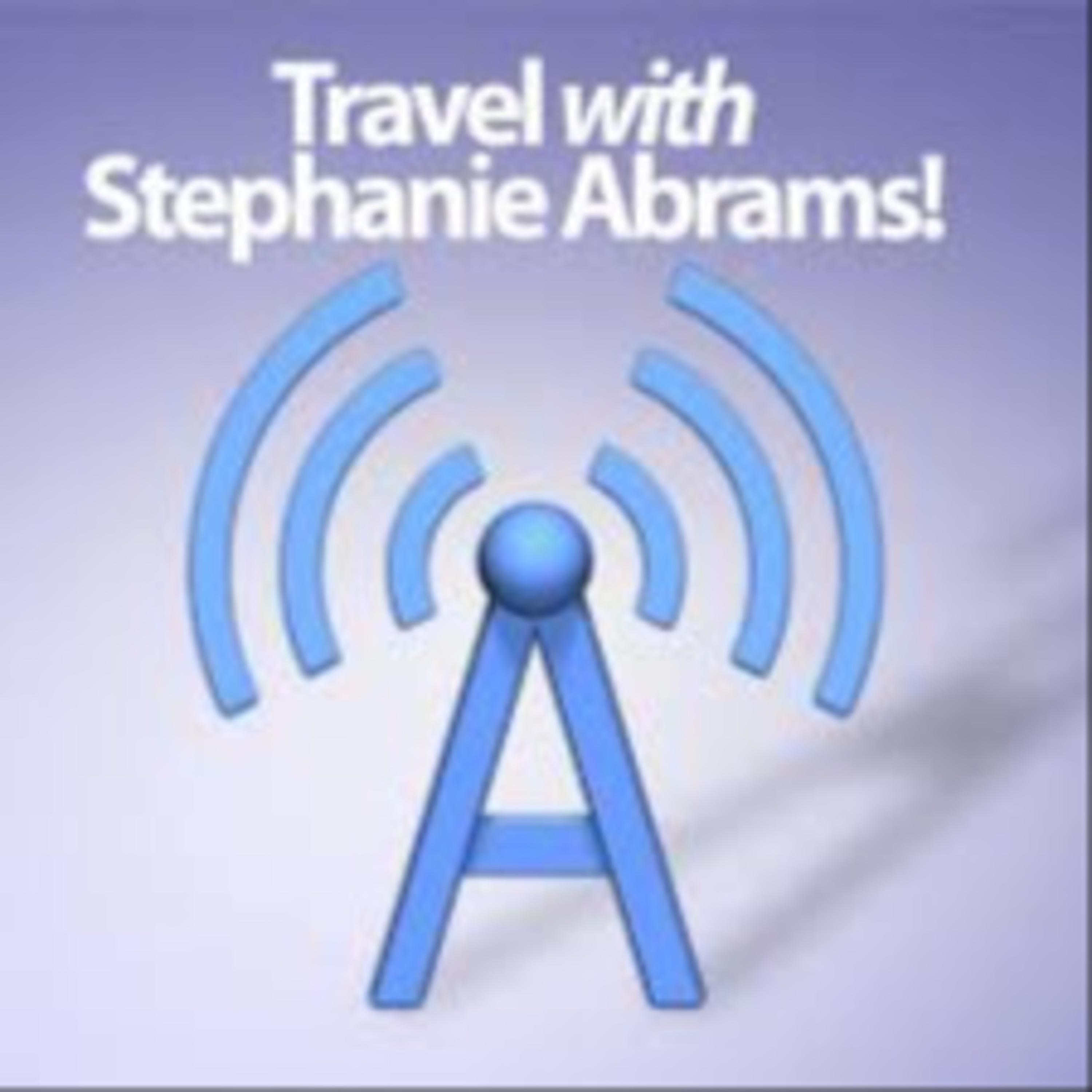 Travel WITH Stephanie Abrams_October 25, 2020_Visit Lake Havasu City with Mayor Sheehy