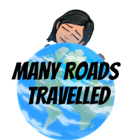 Hitchhiking Solo in South Africa & Swaziland (Eswatini): 26,650 Miles