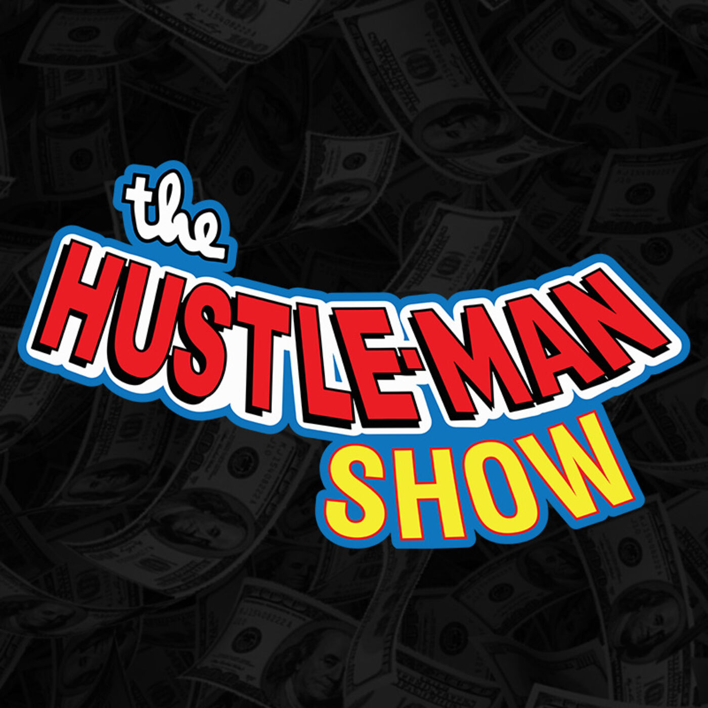 How Can A Stand-Alone Puppet Jump Starts A Comedian's Career And To Fame? | Joselito The Puppet | The Hustleman Show Episode 6