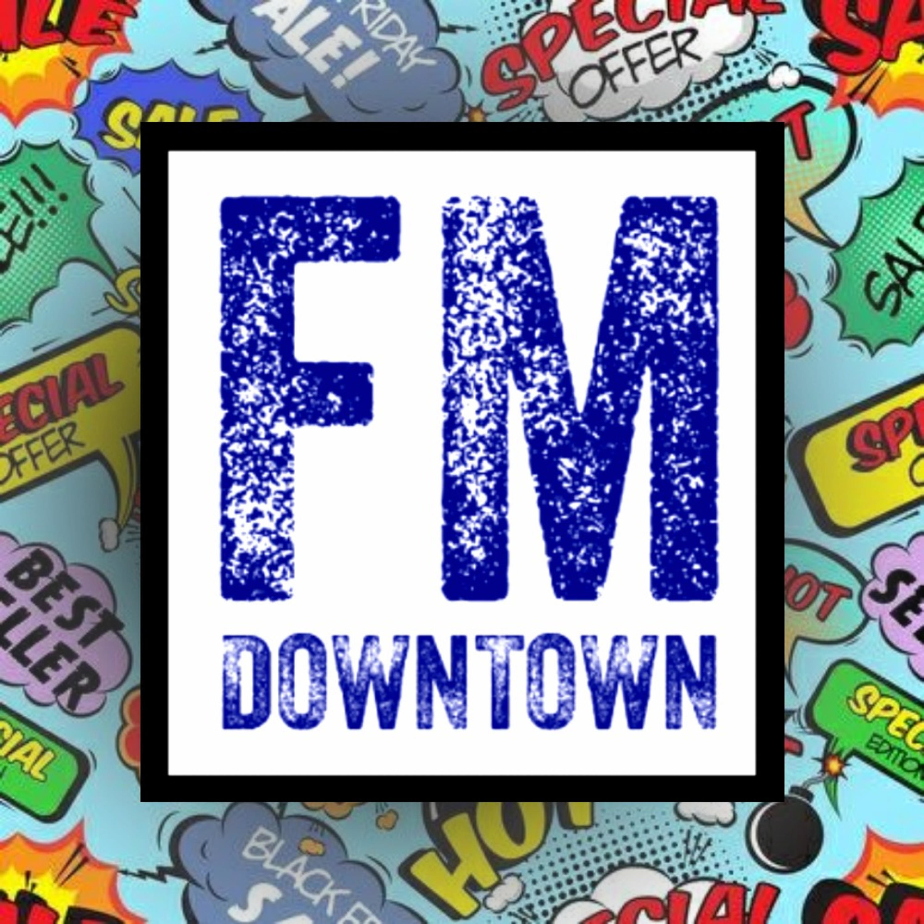 Mukhauta (  ) | By Aman Singh Only On FM DOWNTOWN PODCAST